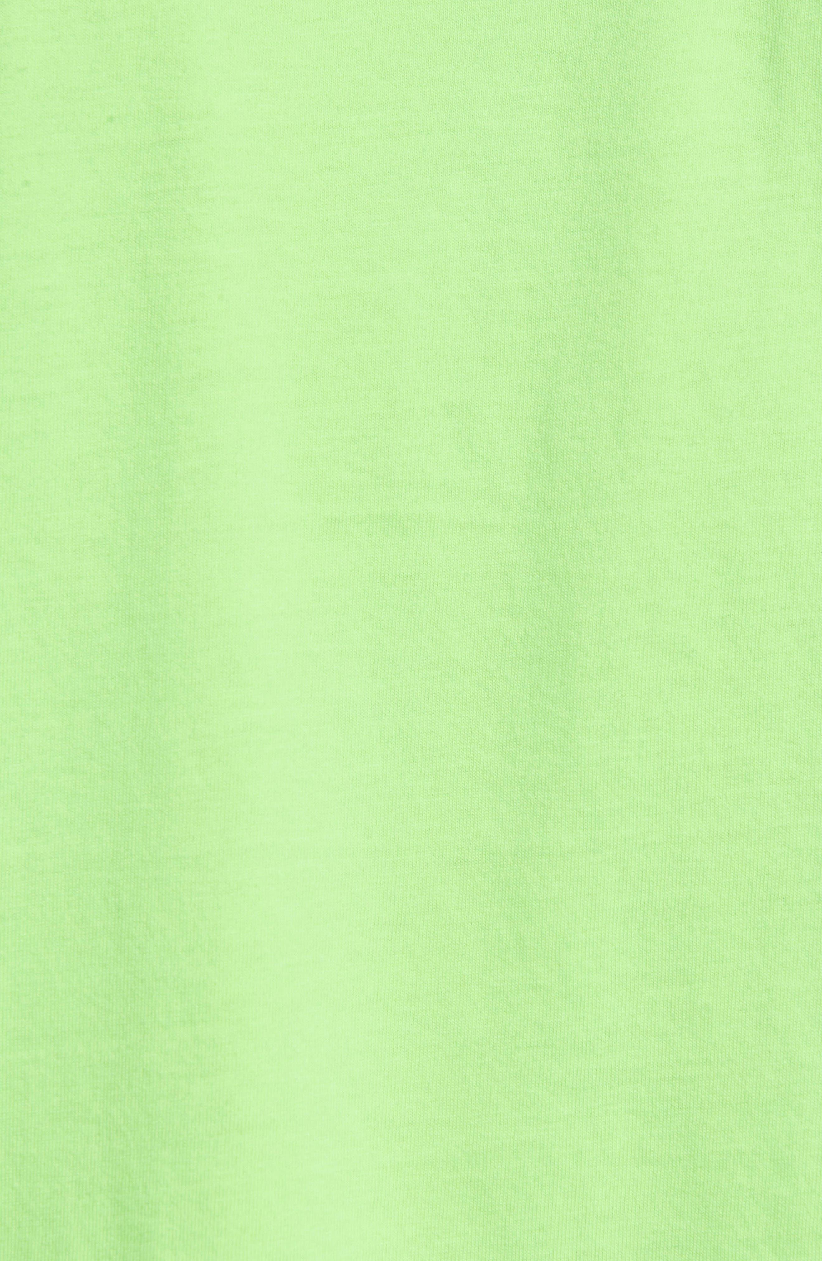 Skipjack Logo Regular Fit T-Shirt,                             Alternate thumbnail 5, color,                             381