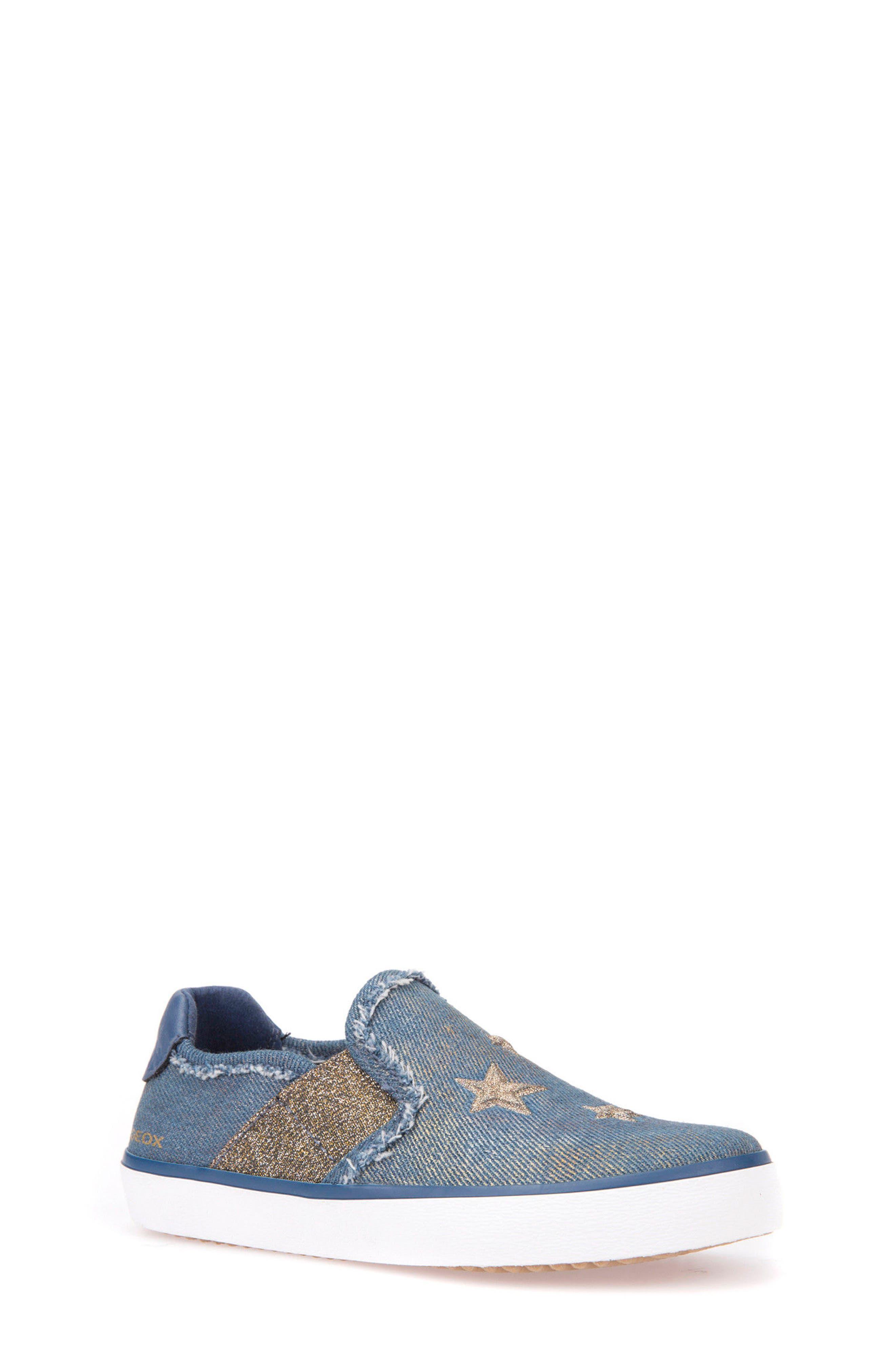 Kilwi Slip-On Sneaker,                         Main,                         color, AVIO