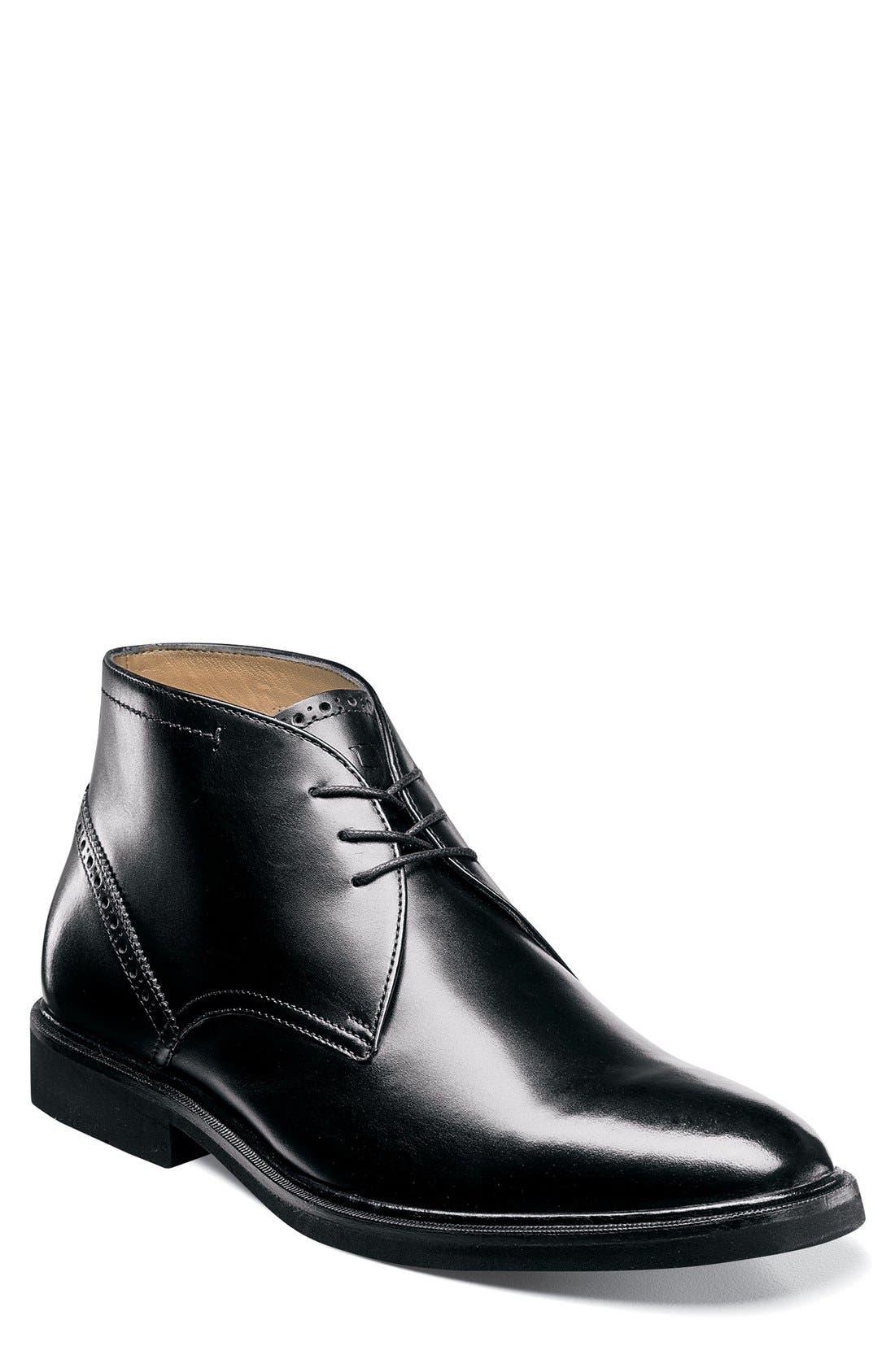 Hamilton Chukka Boot,                         Main,                         color, 001