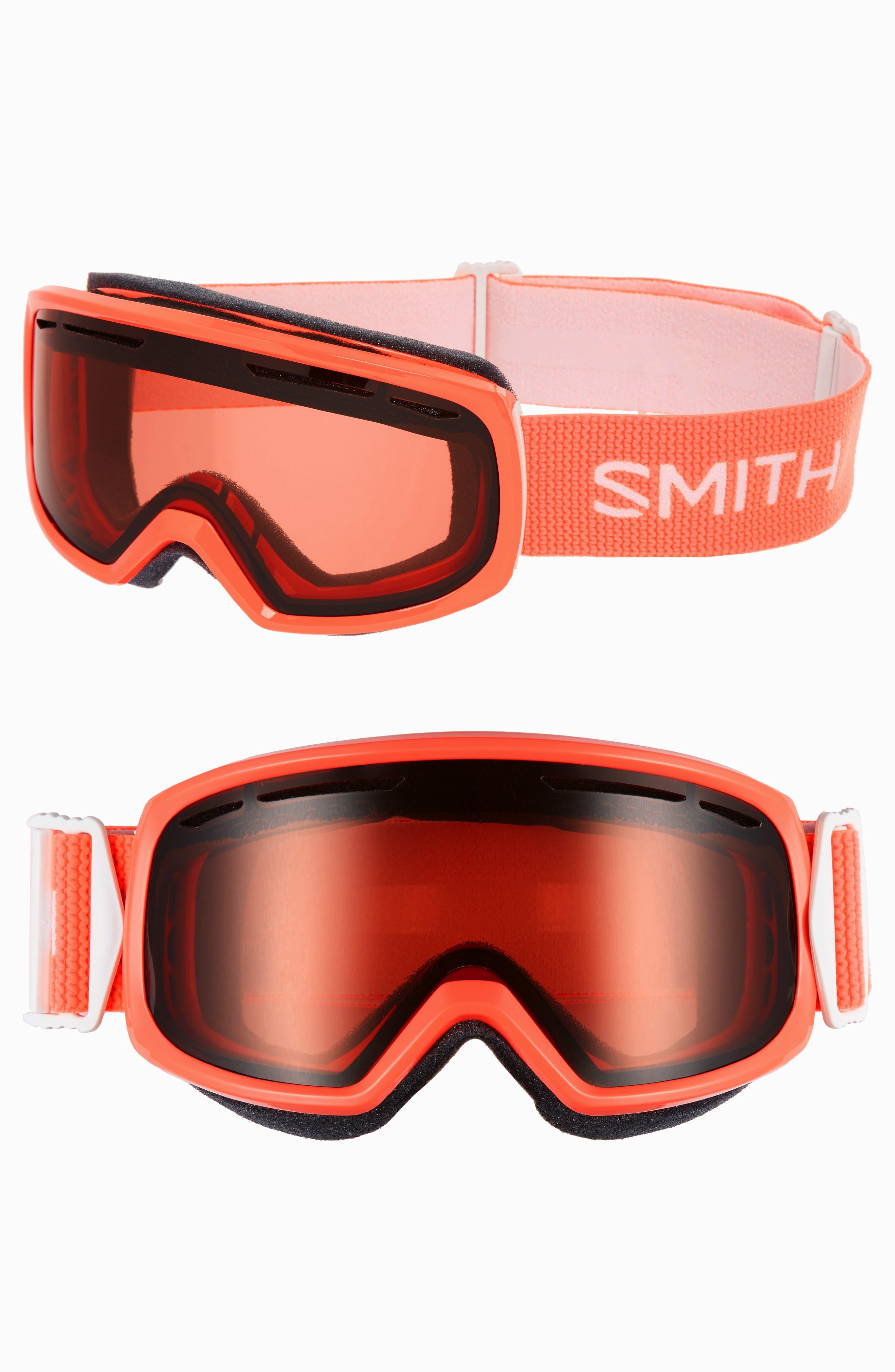 a7f40a2011f Smith Drift 180Mm Snow Goggles - Sunburst