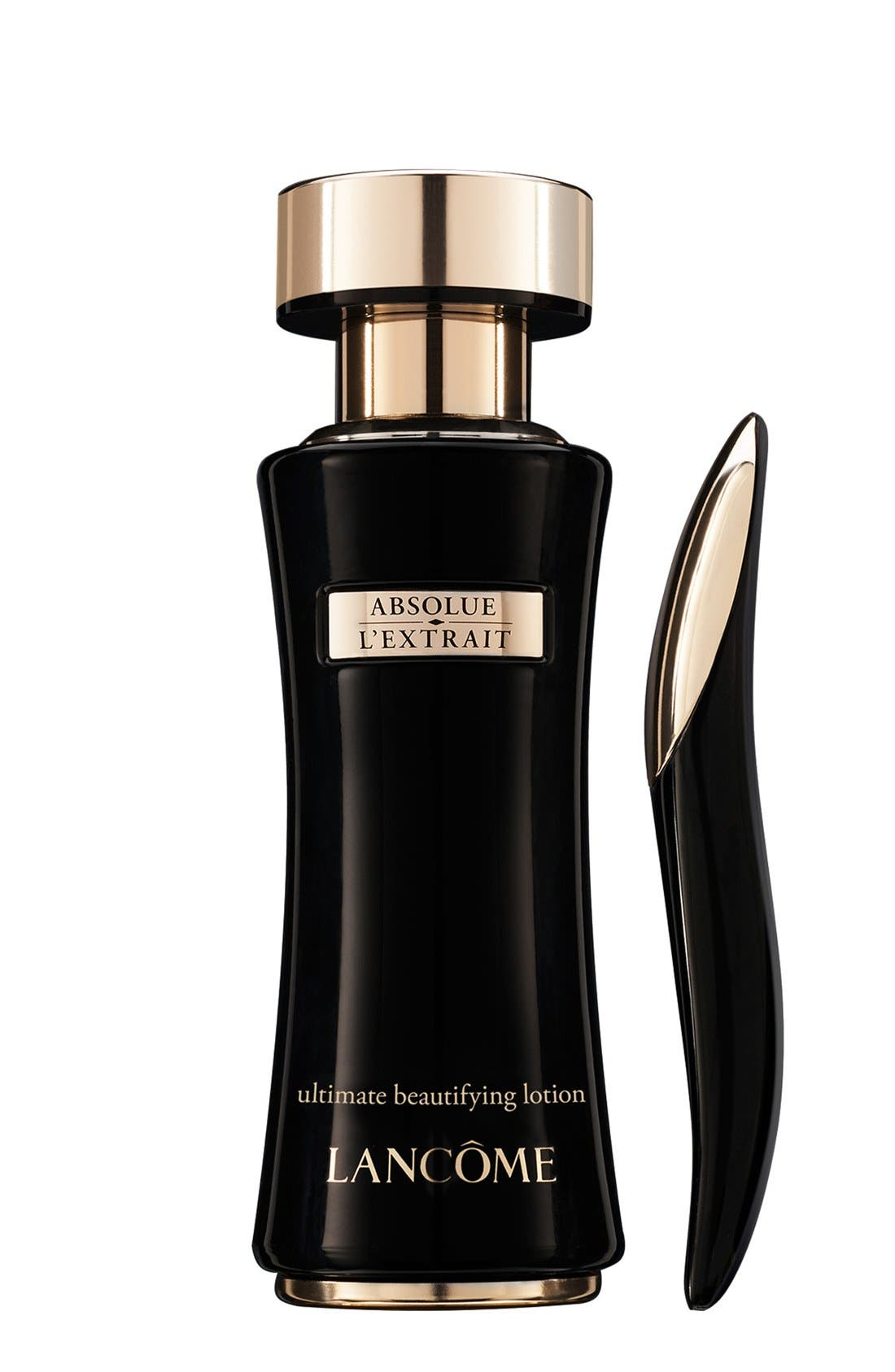Absolue LExtrait Ultimate Beautifying Lotion,                         Main,                         color, NO COLOR
