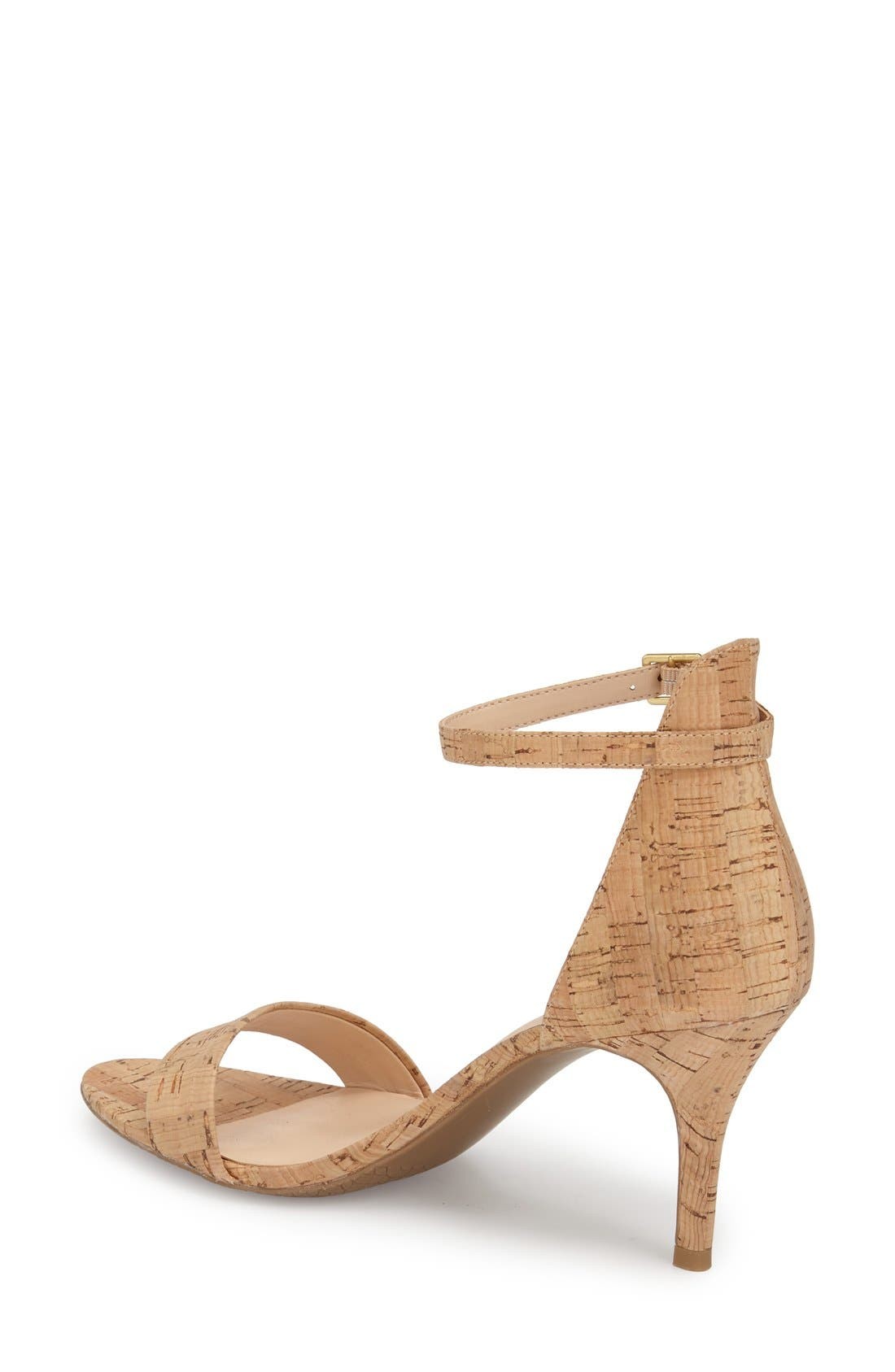 'Luminate' Open Toe Dress Sandal,                             Alternate thumbnail 164, color,