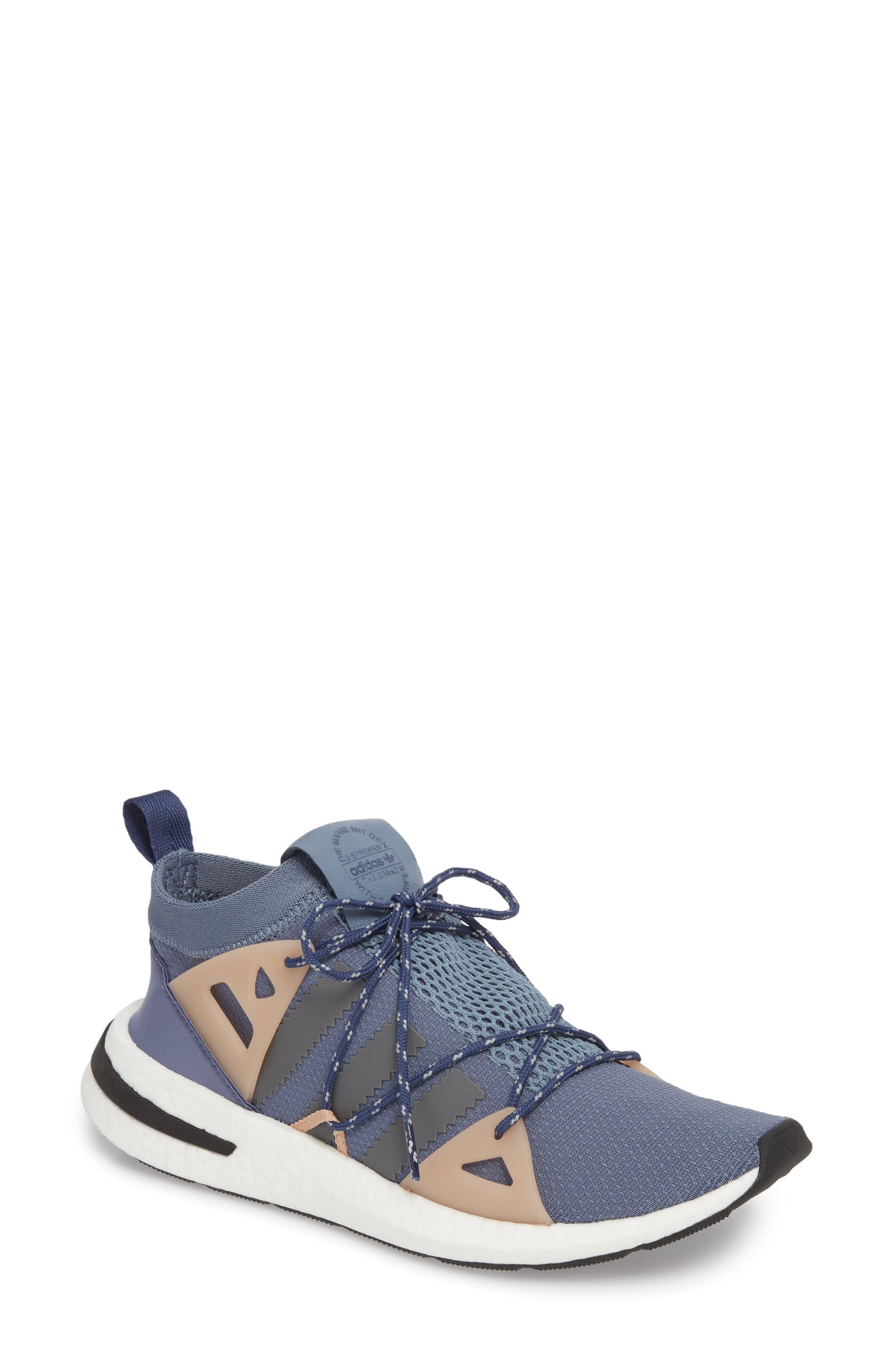 Arkyn Sneaker,                             Main thumbnail 4, color,