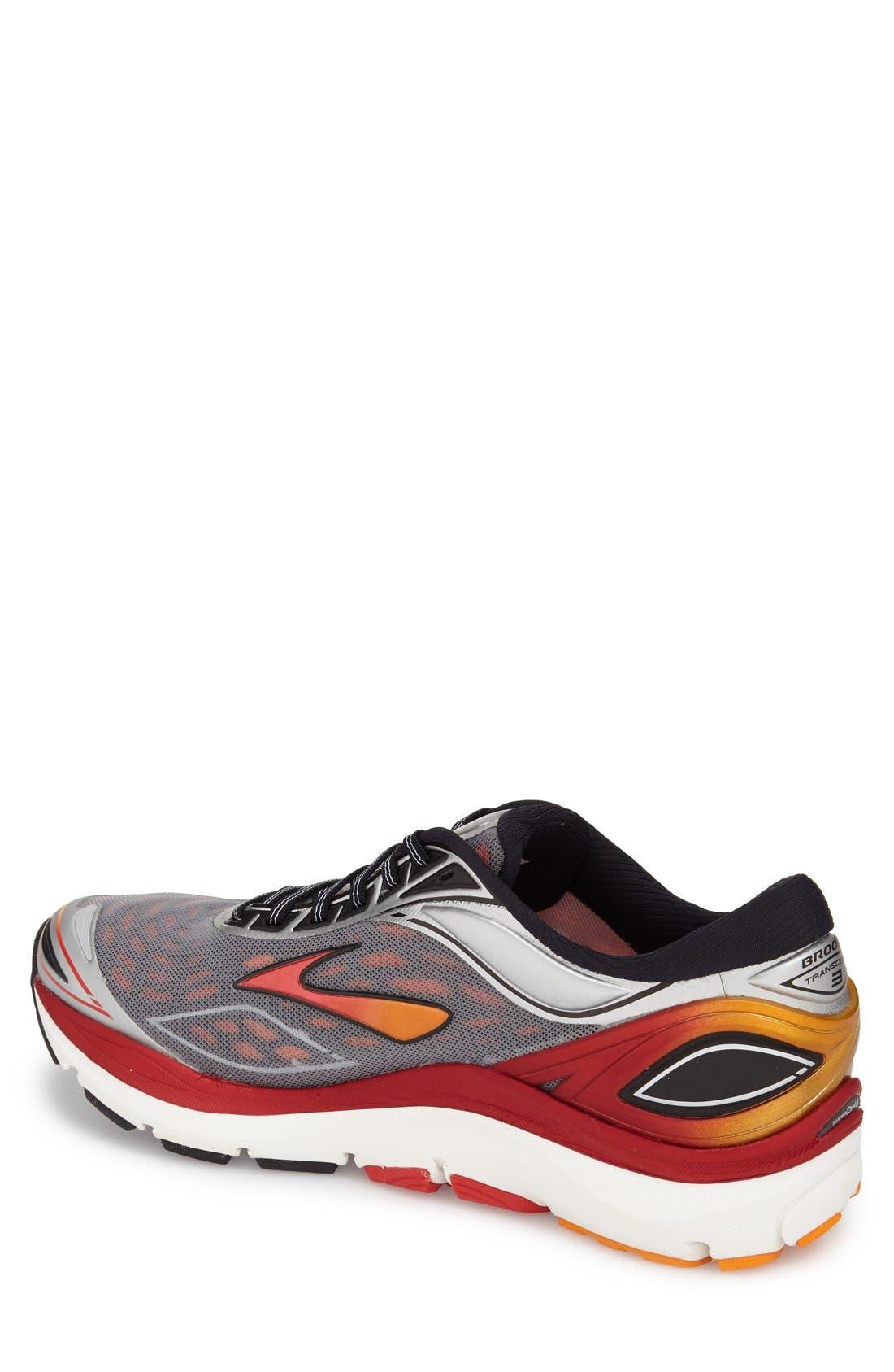 'Transcend 3' Running Shoe,                             Alternate thumbnail 6, color,
