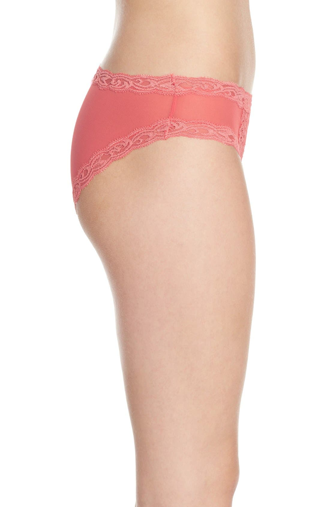 Feathers Hipster Briefs,                             Alternate thumbnail 248, color,