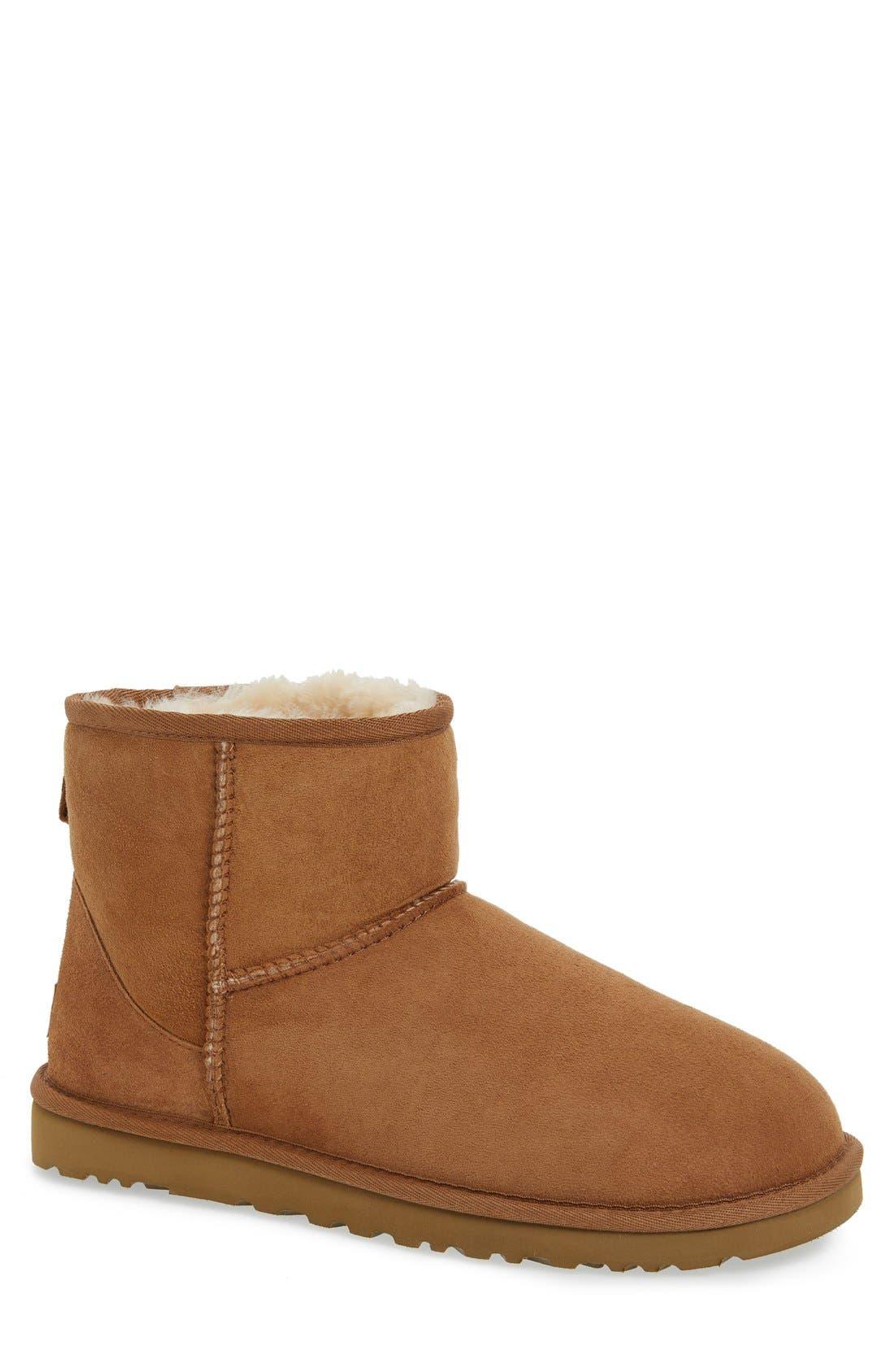 Ugg Classic Mini Boot, Brown