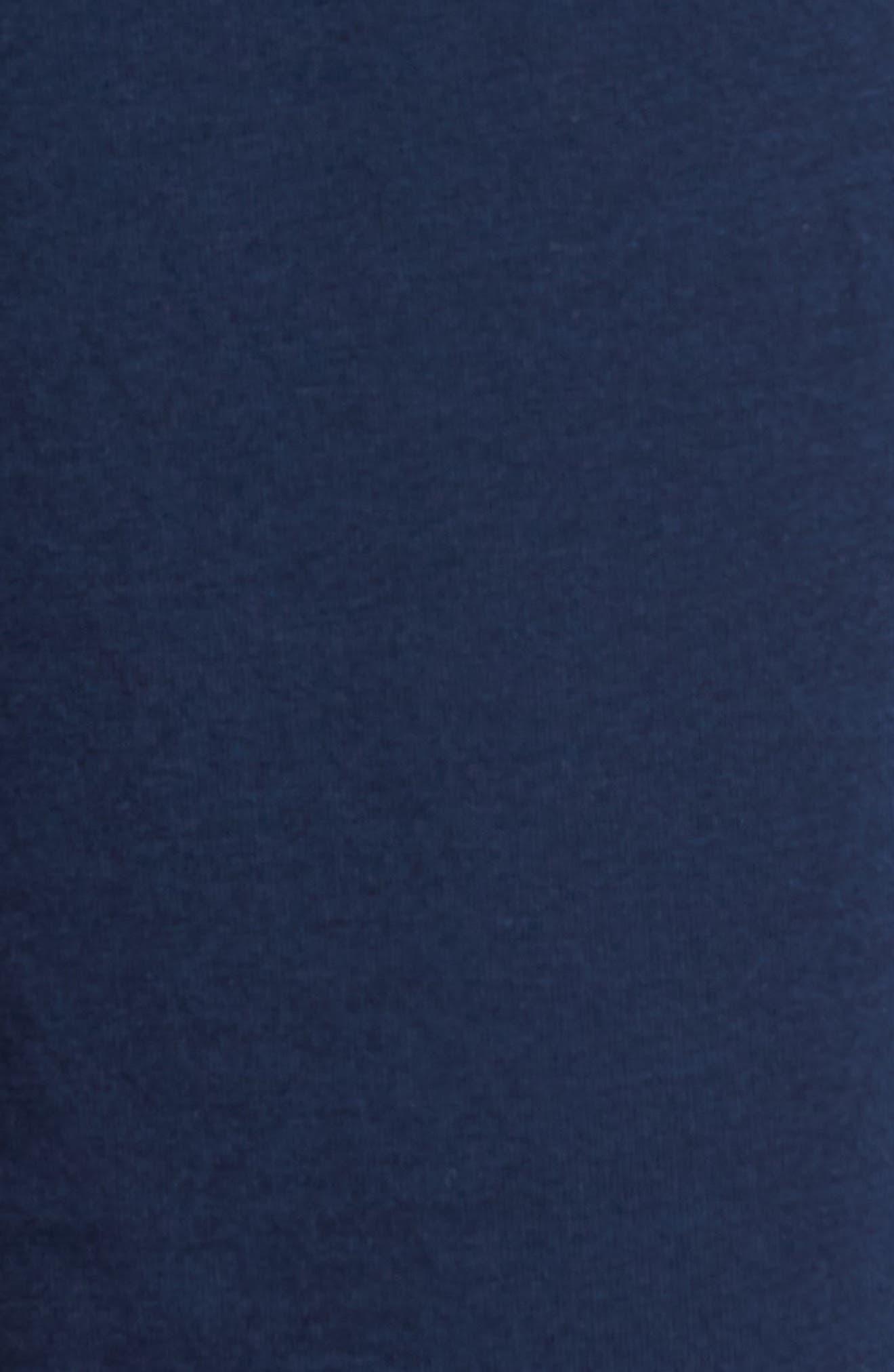 Knit Shorts,                             Alternate thumbnail 5, color,                             410