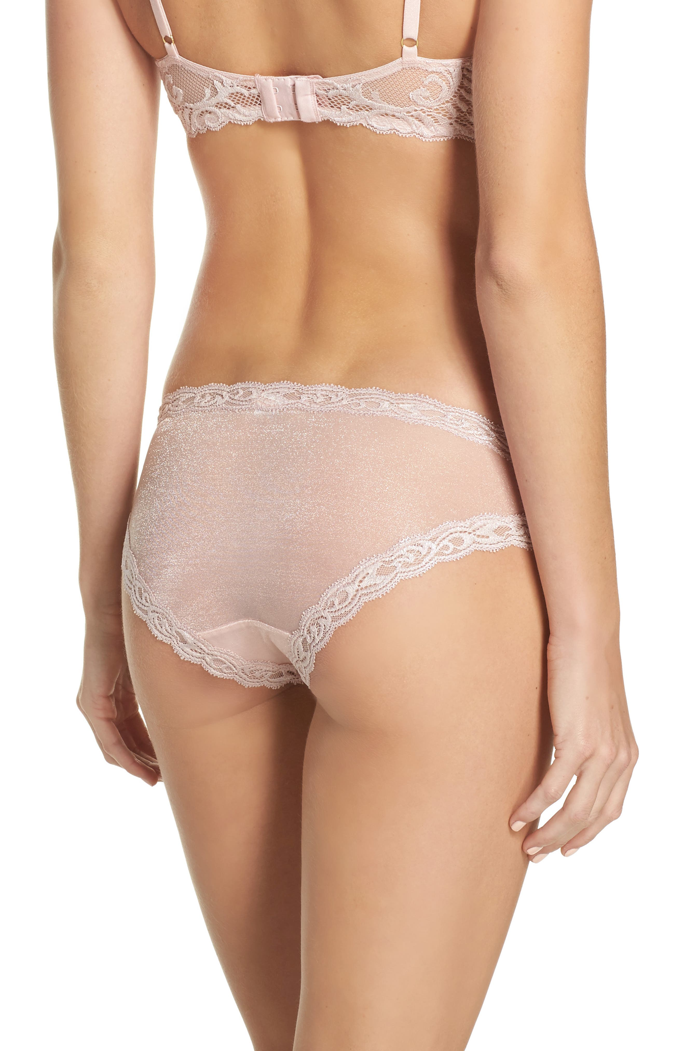 Feathers Hipster Briefs,                             Alternate thumbnail 183, color,