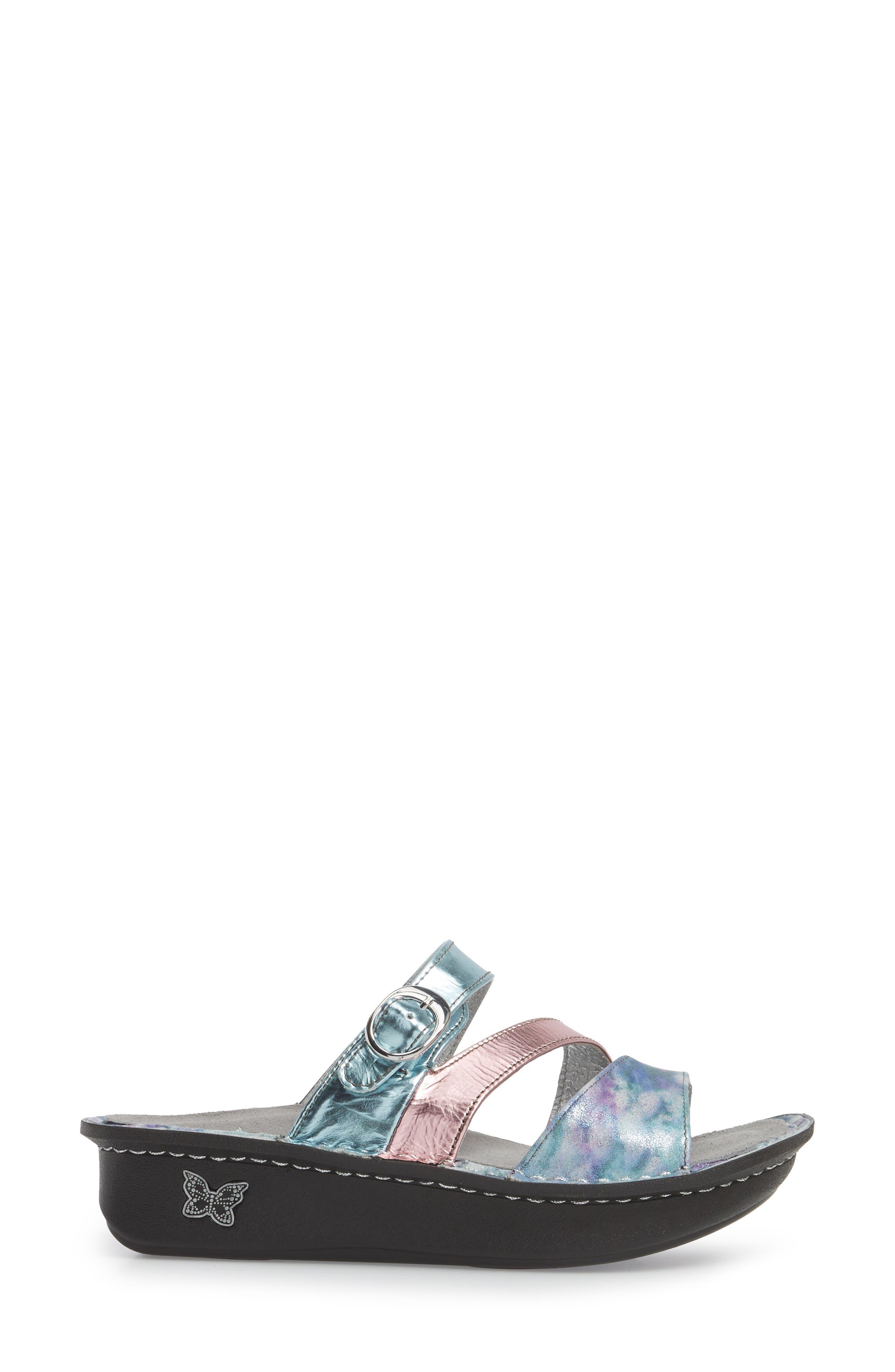 'Colette' Platform Sandal,                             Alternate thumbnail 33, color,