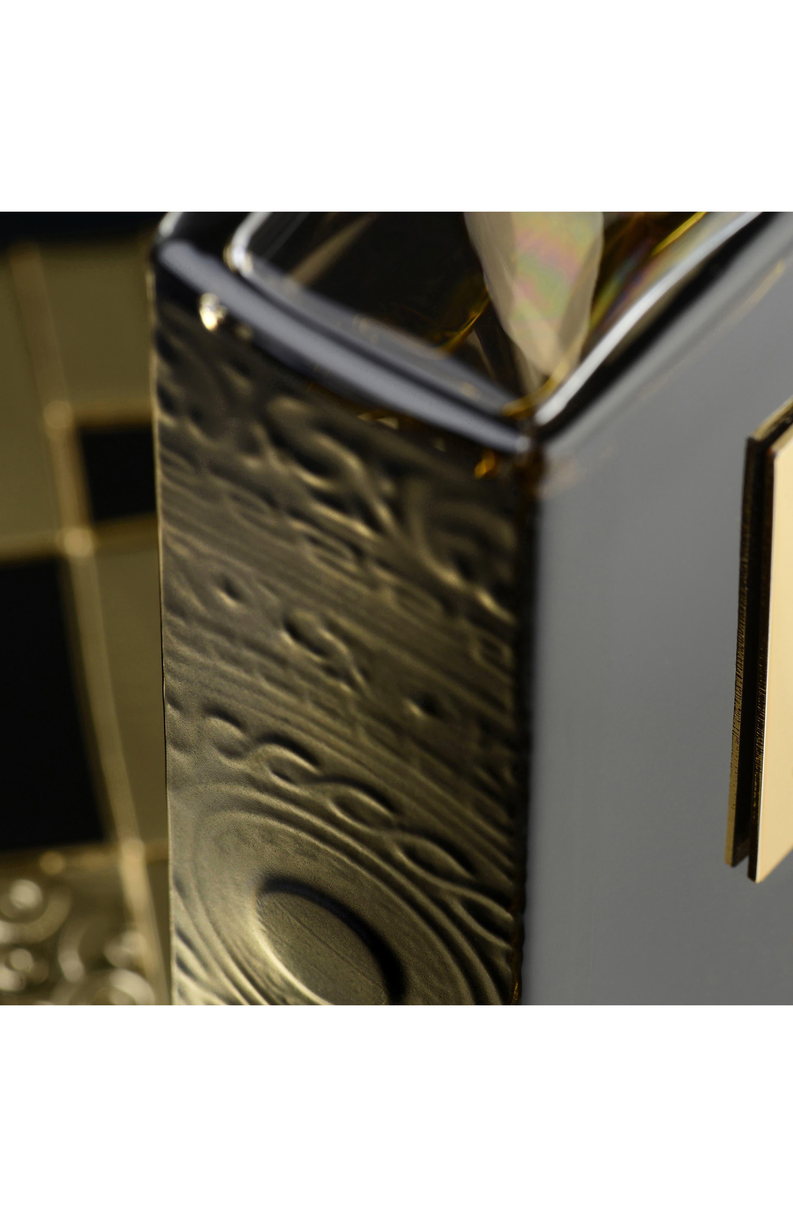 Gold Knight Refillable Spray Collector's Edition,                             Alternate thumbnail 4, color,                             NO COLOR