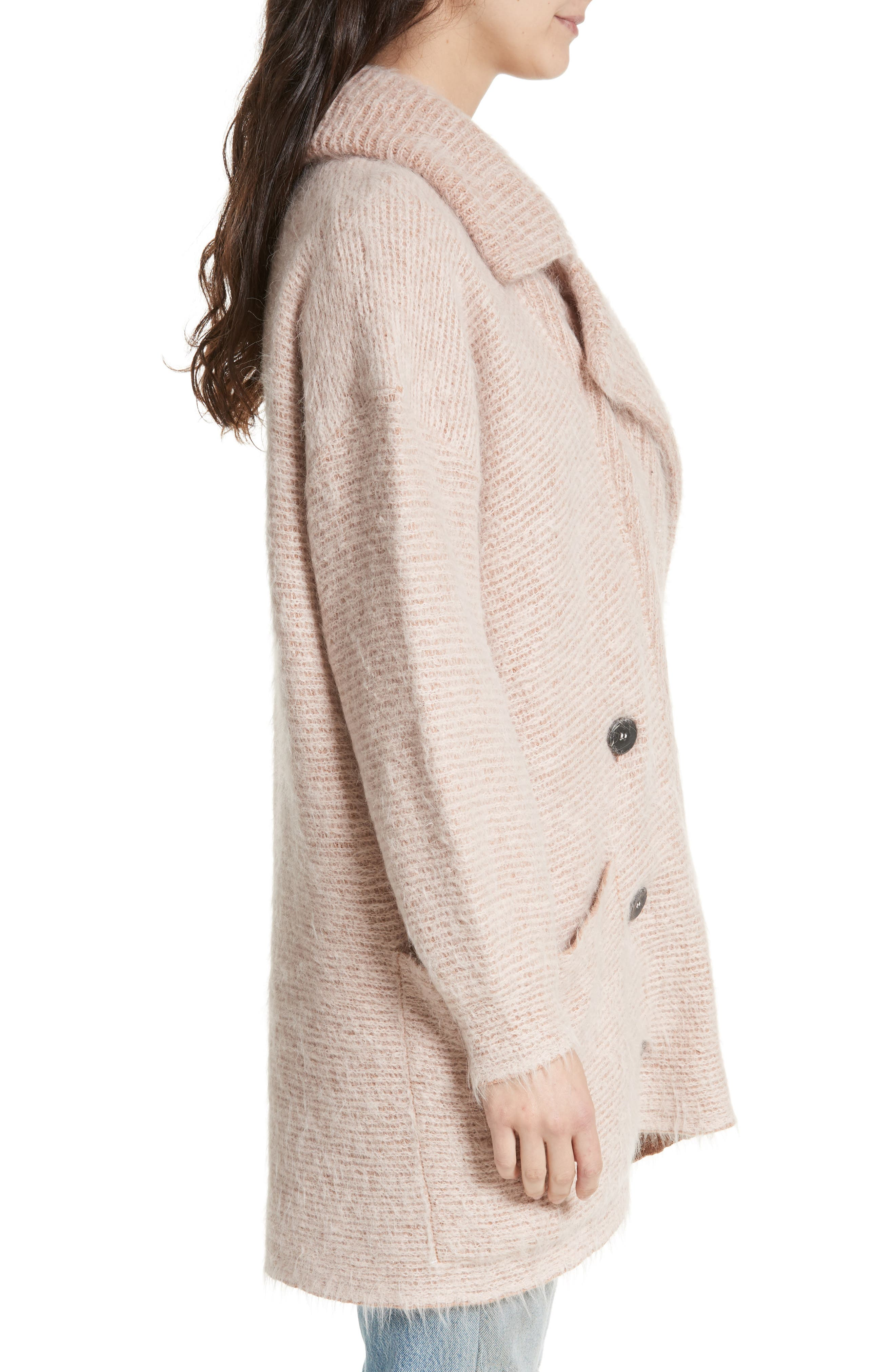 Take Two Sweater Coat,                             Alternate thumbnail 3, color,