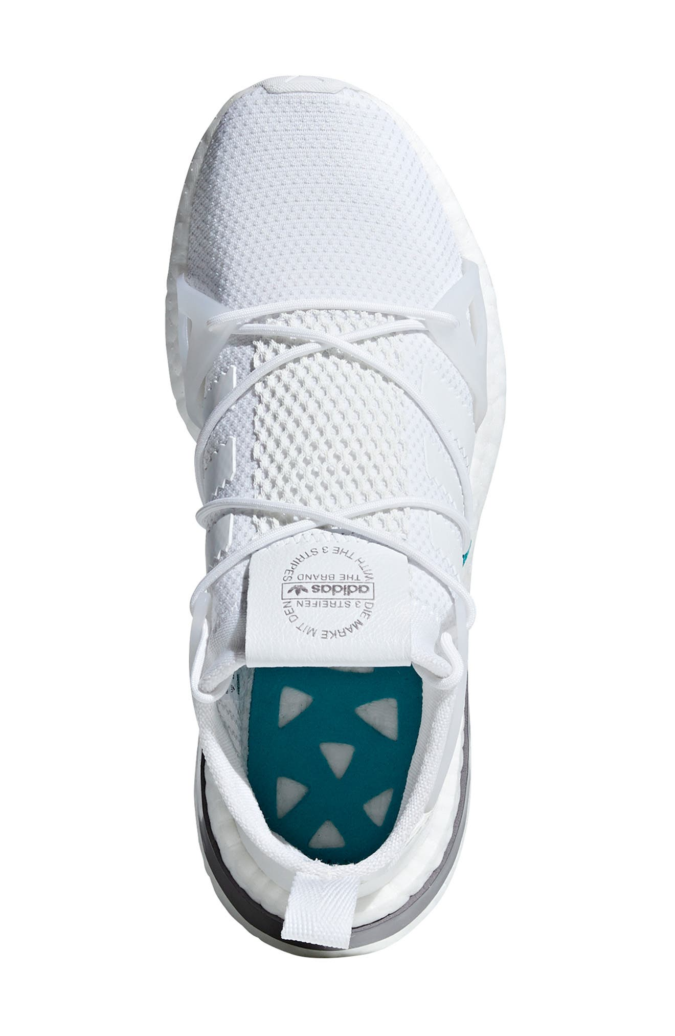 ADIDAS,                             Arkyn Sneaker,                             Alternate thumbnail 4, color,                             102