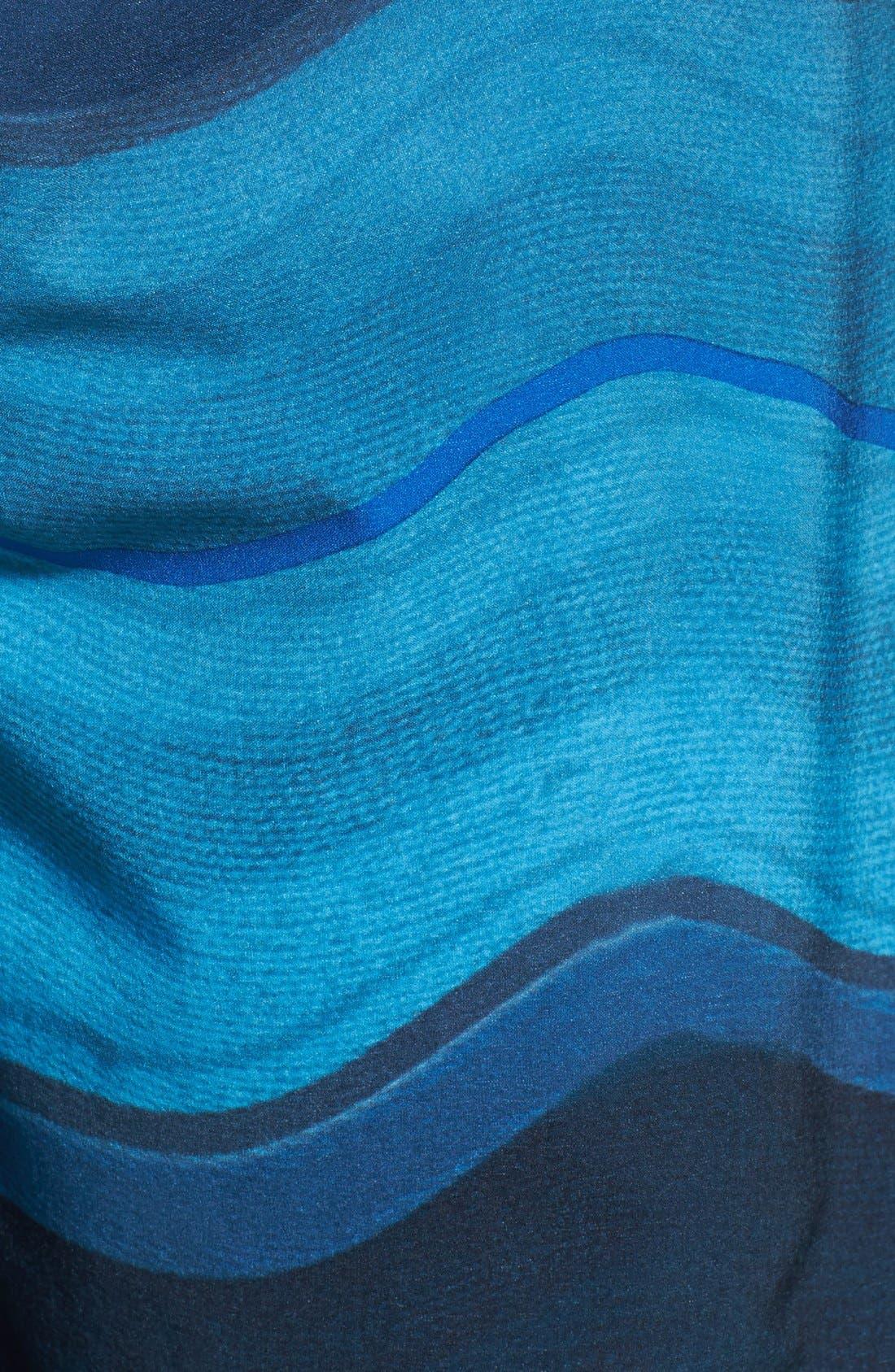 'Sediment' Stretch Board Shorts,                             Alternate thumbnail 47, color,