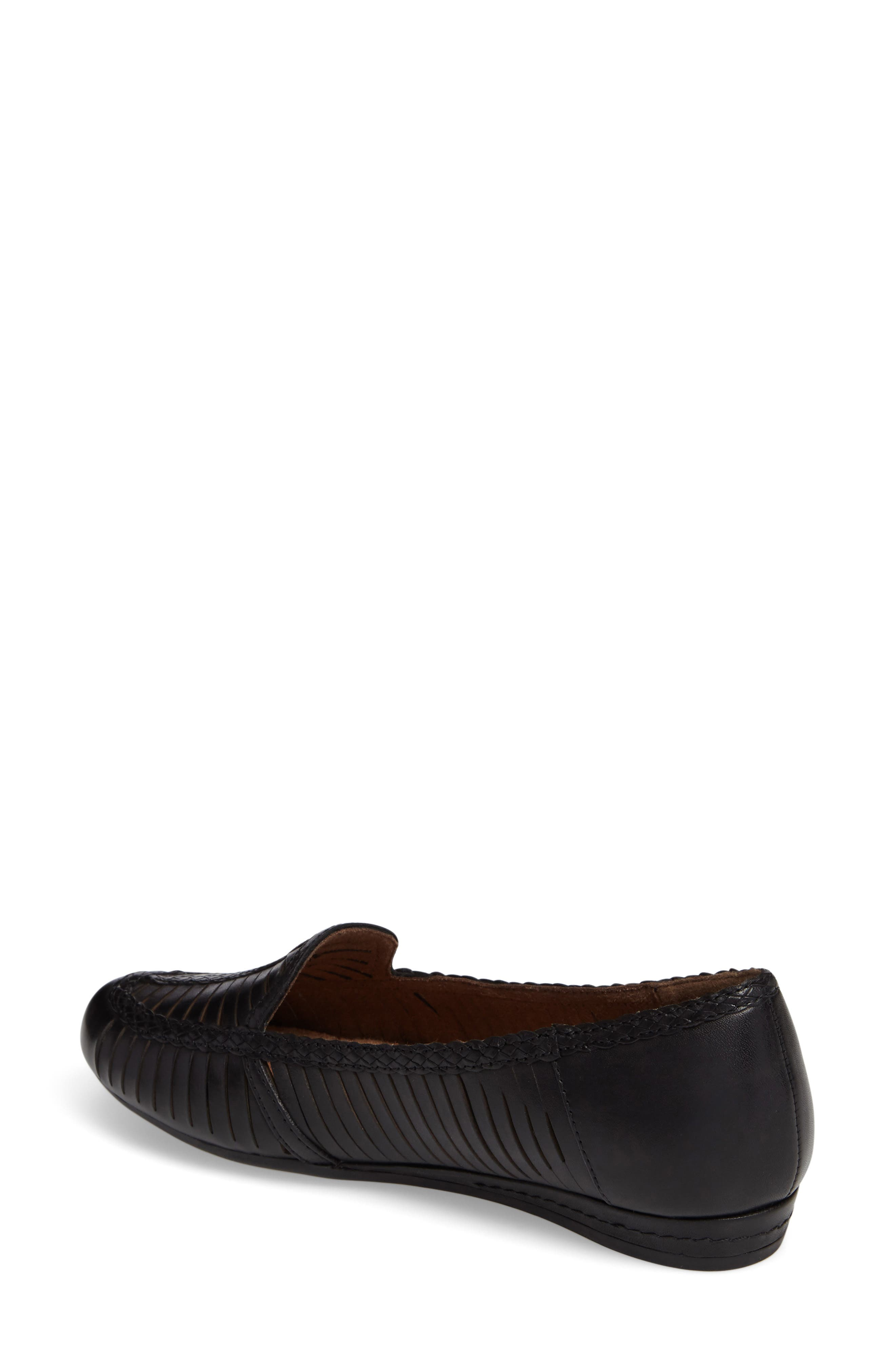 Galway Loafer,                             Alternate thumbnail 2, color,                             001