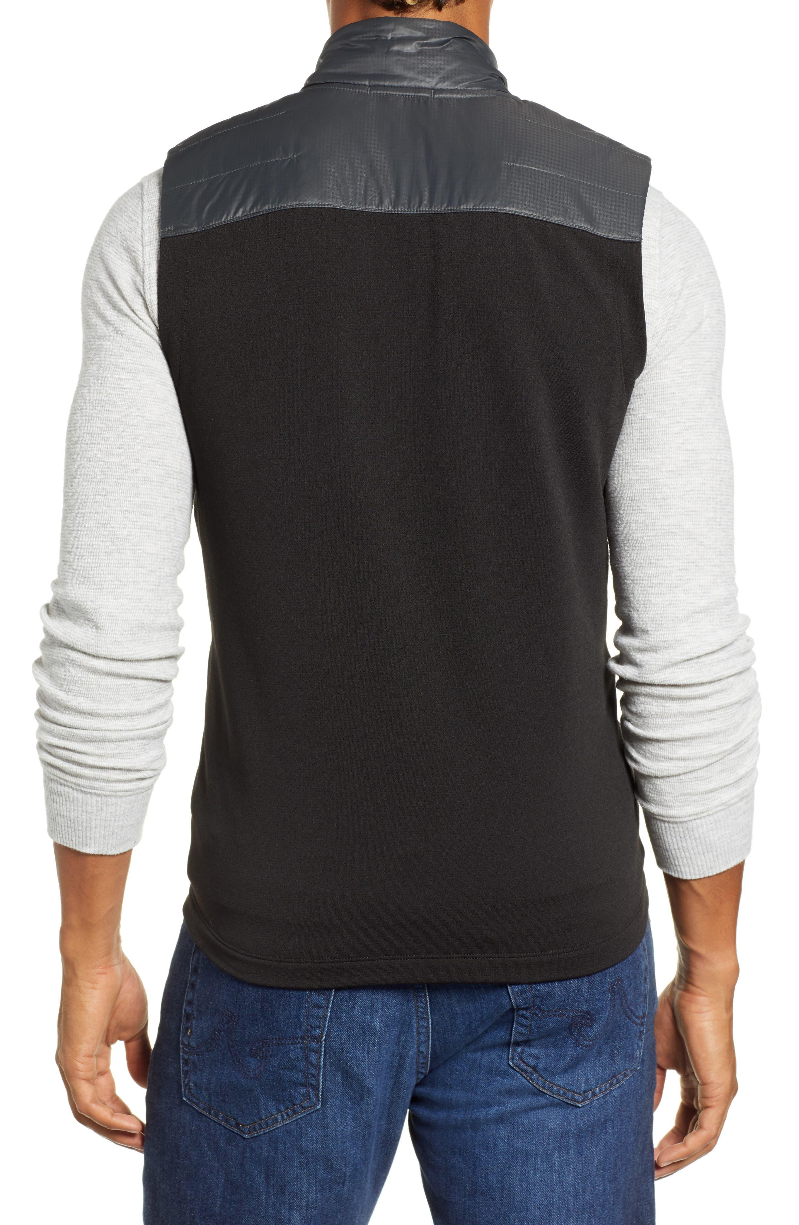 SmartLoft 60 Vest,                             Alternate thumbnail 2, color,                             GRAPHITE