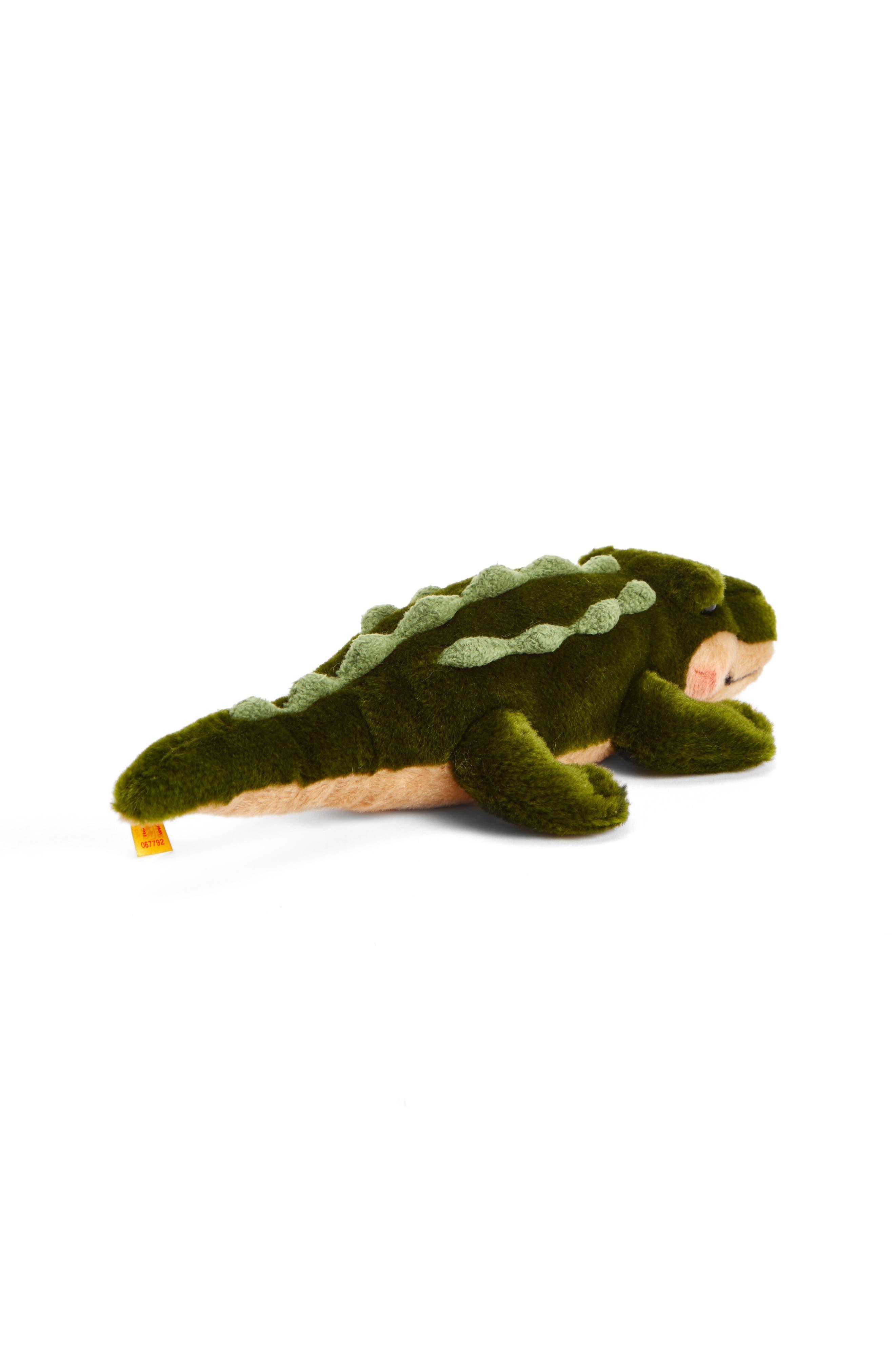 STEIFF,                             Rocko Crocodile Stuffed Animal,                             Alternate thumbnail 2, color,                             300