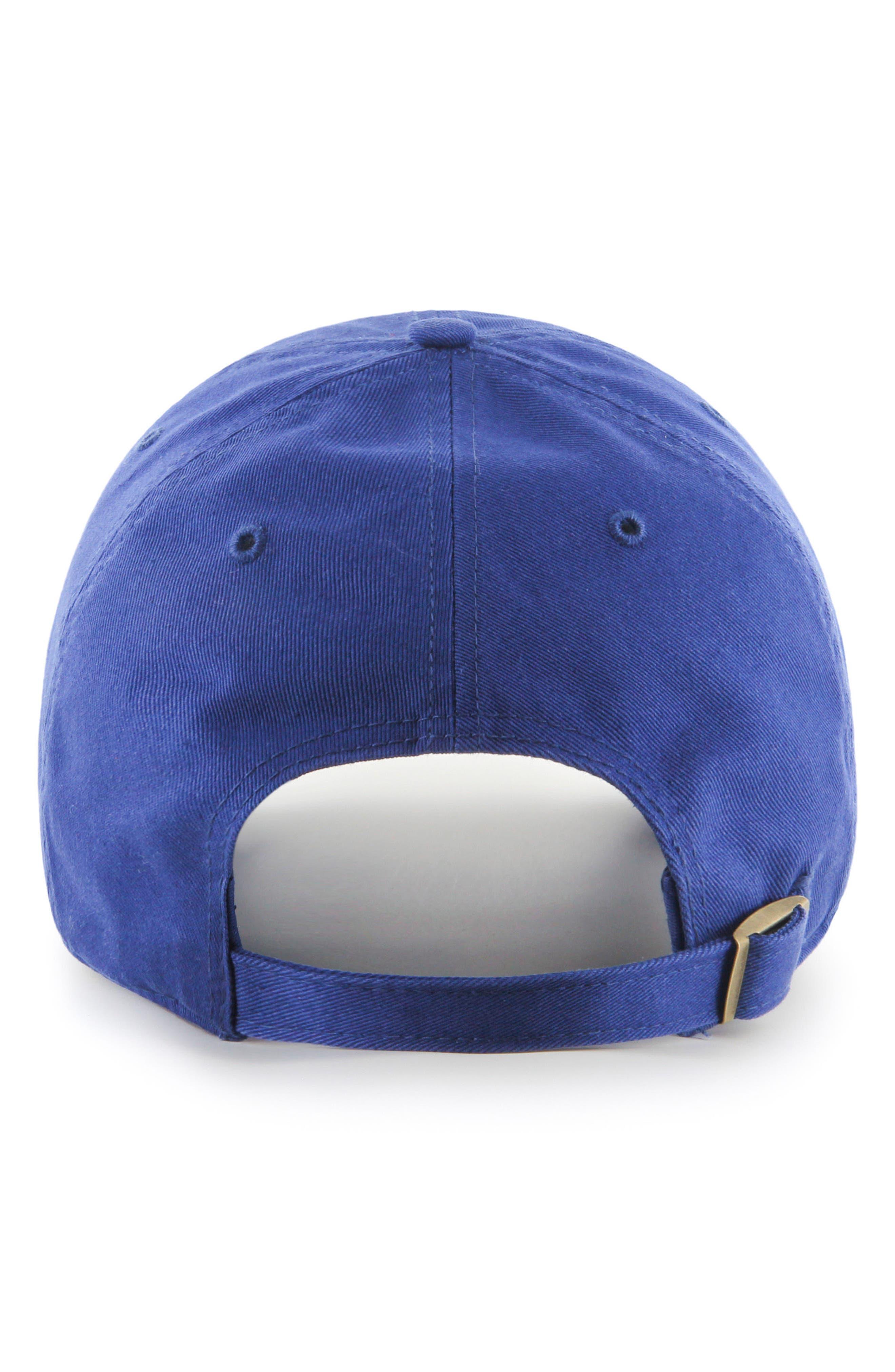 MLB Cooperstown Logo Ball Cap,                             Alternate thumbnail 18, color,