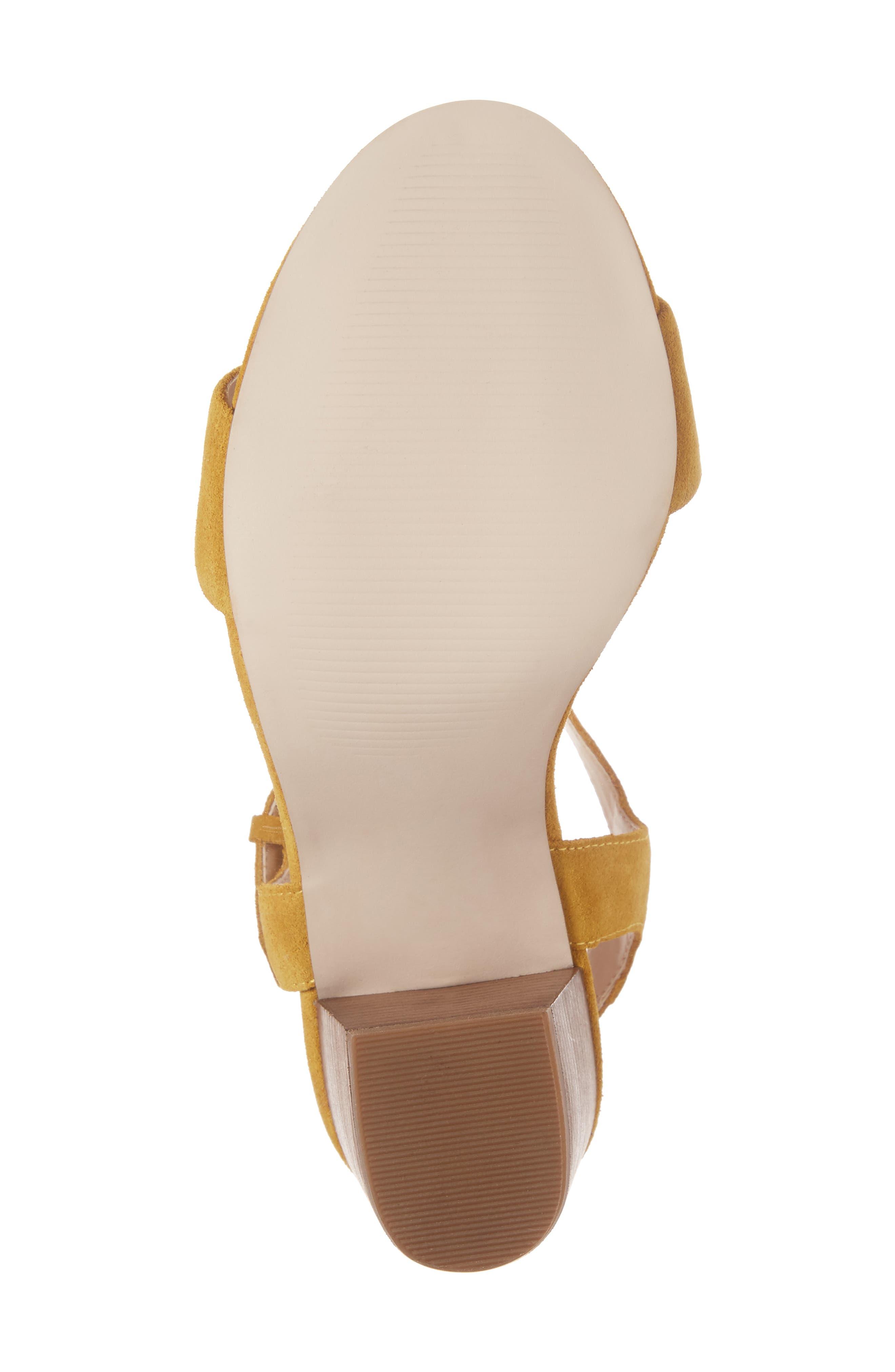 'Linny' Ankle Strap Sandal,                             Alternate thumbnail 24, color,