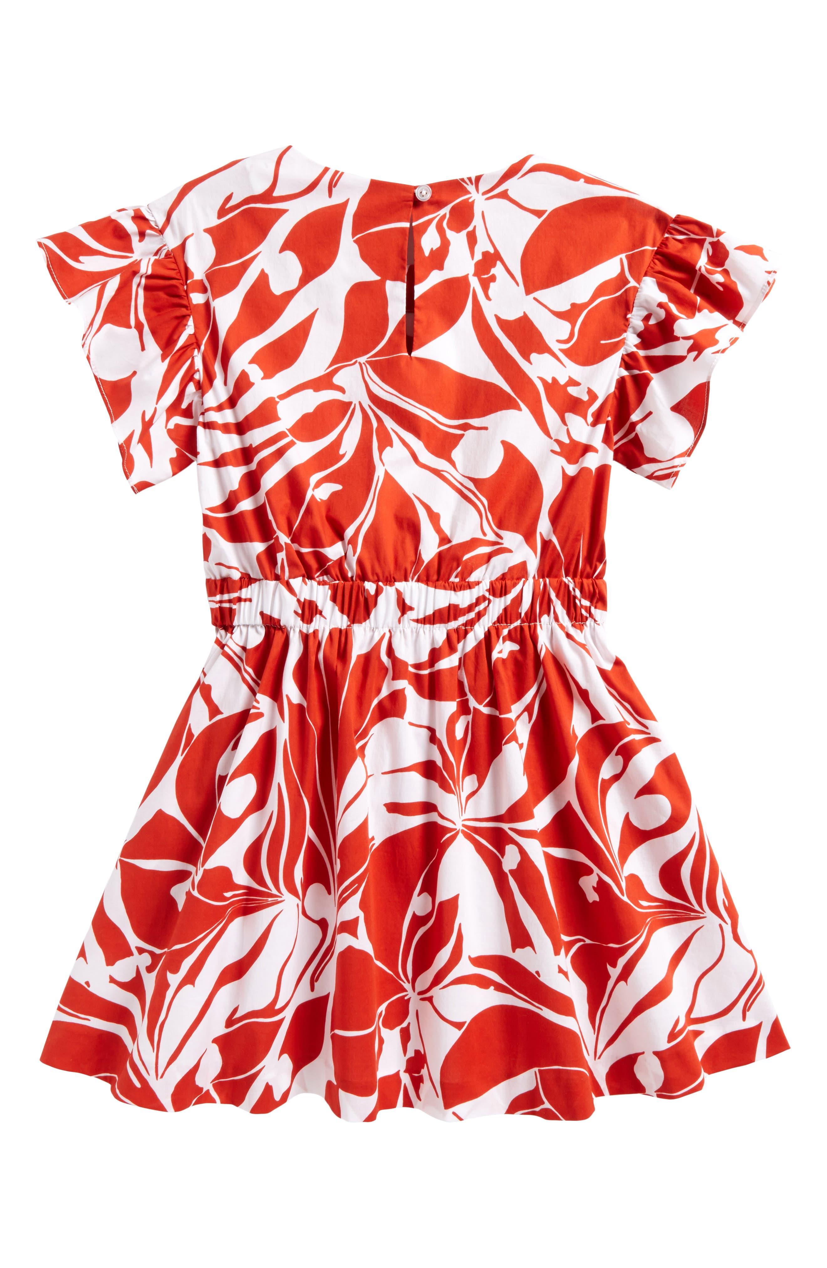 Chandlar Dress,                             Alternate thumbnail 2, color,