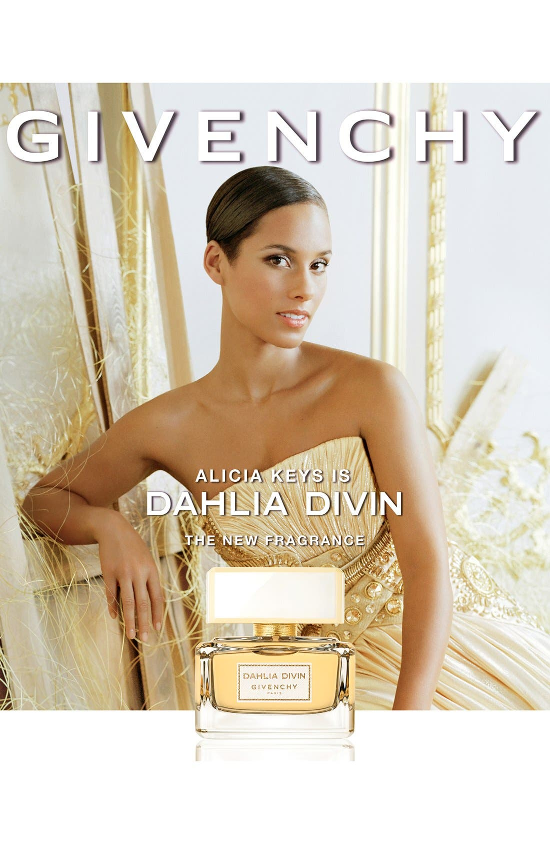 Dahlia Divin Eau de Parfum,                             Alternate thumbnail 3, color,                             000