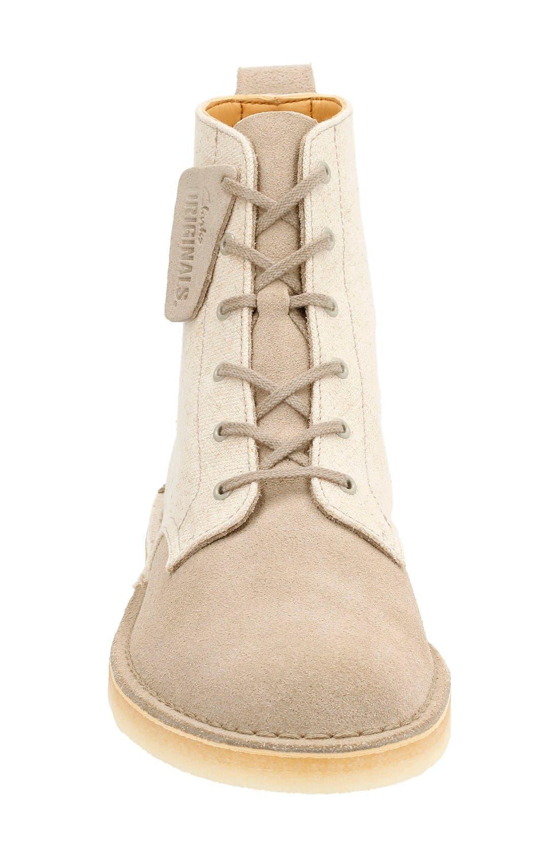 'Desert Mali' Boot,                             Alternate thumbnail 25, color,