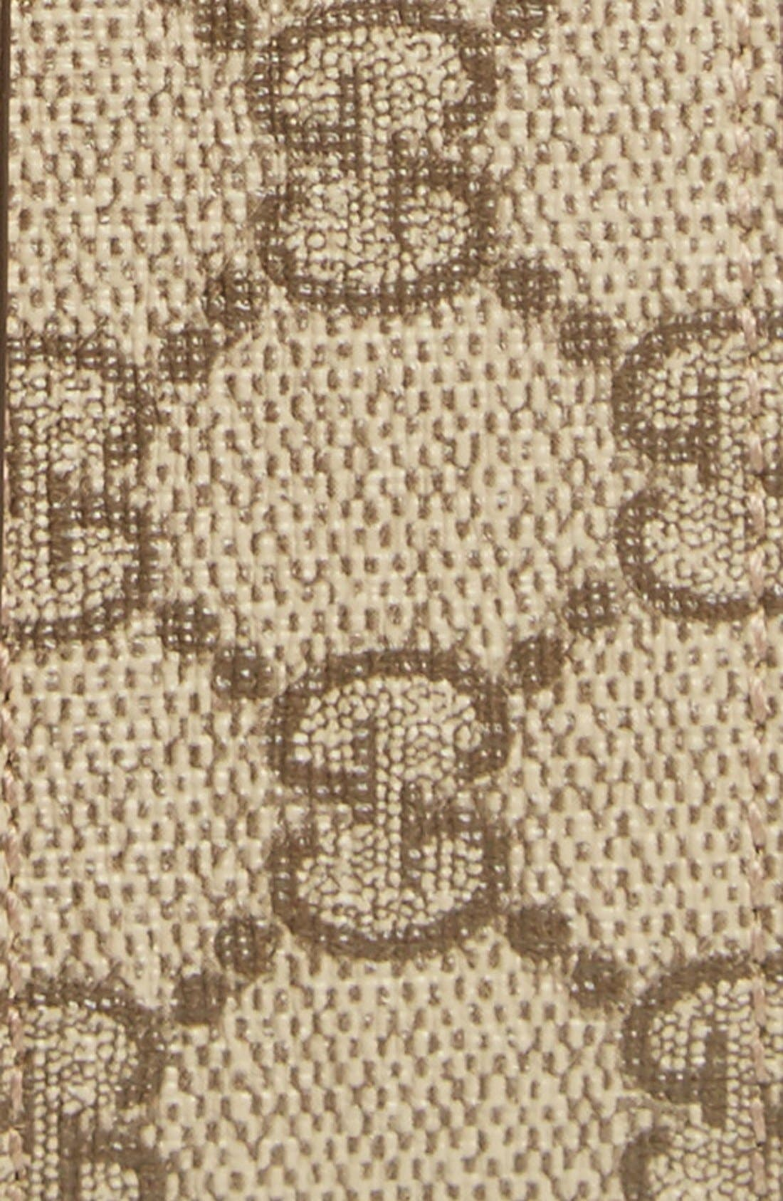 Logo Buckle Belt,                             Alternate thumbnail 5, color,