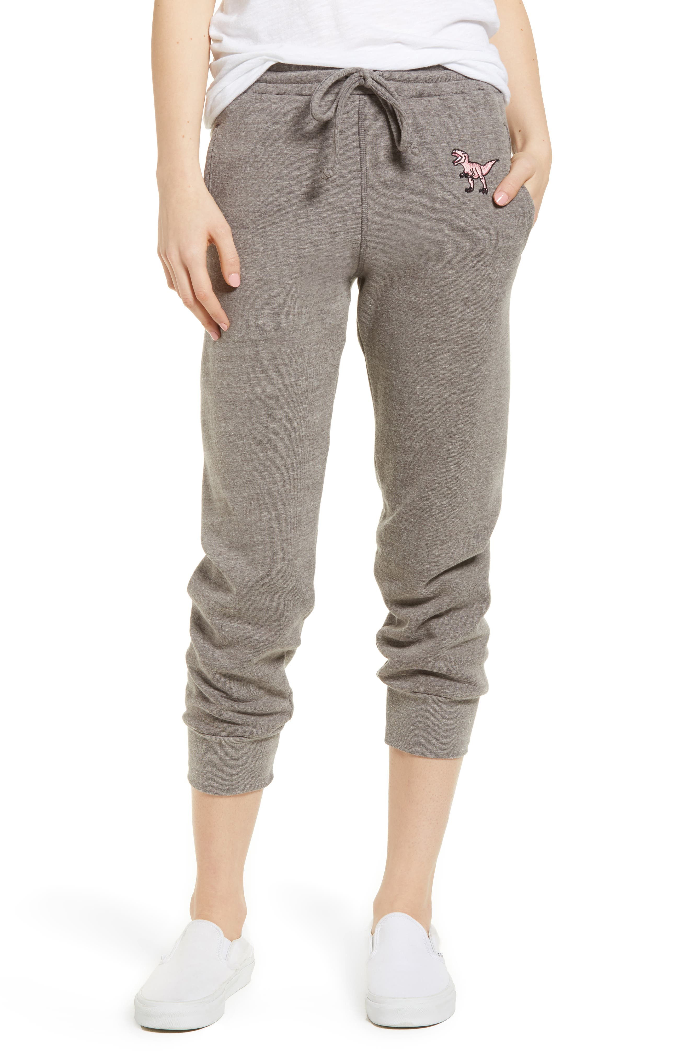 Drakeosaur Cambridge Sweatpants,                         Main,                         color, 050