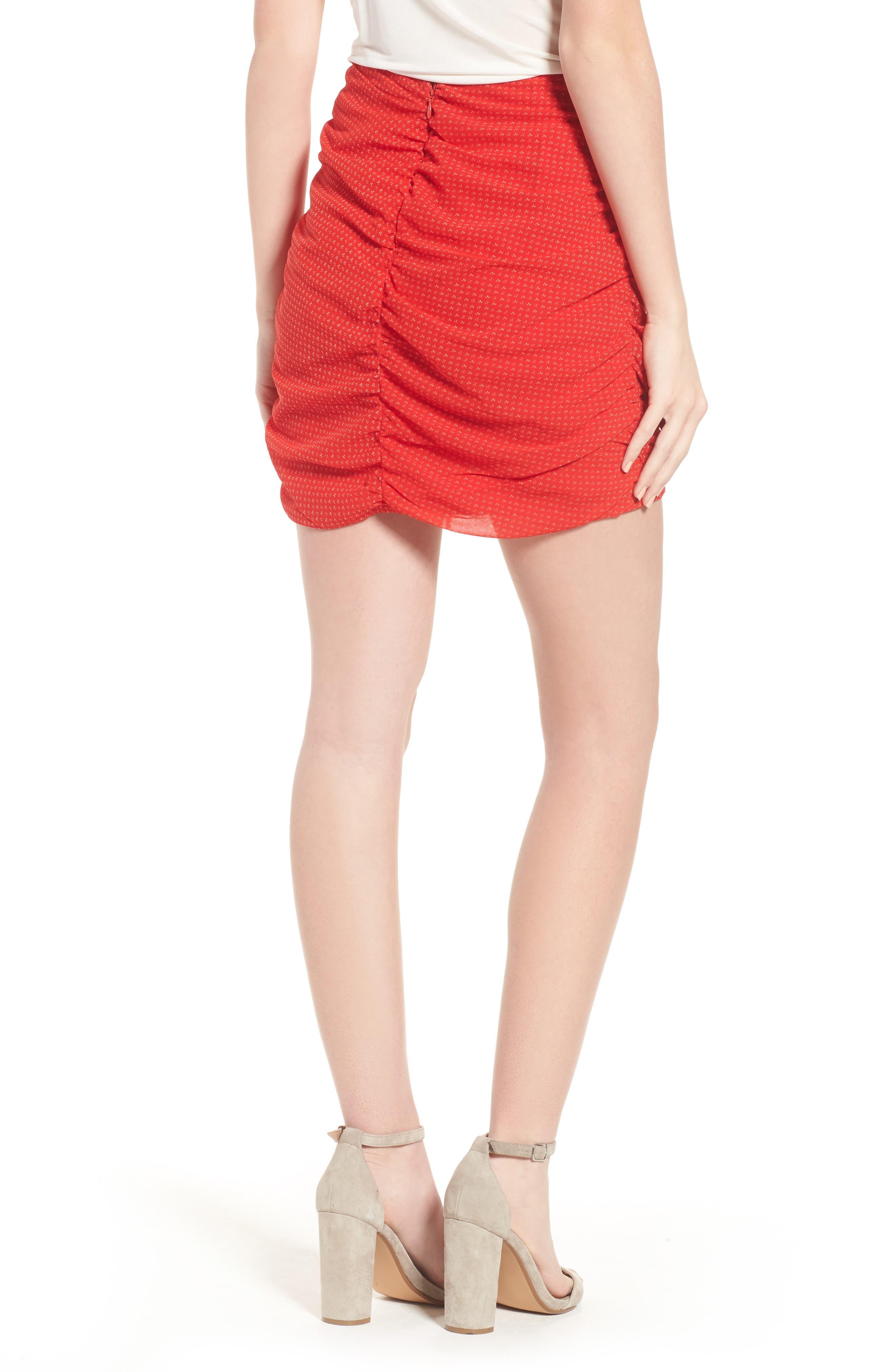 Victoria Skirt,                             Alternate thumbnail 2, color,                             613