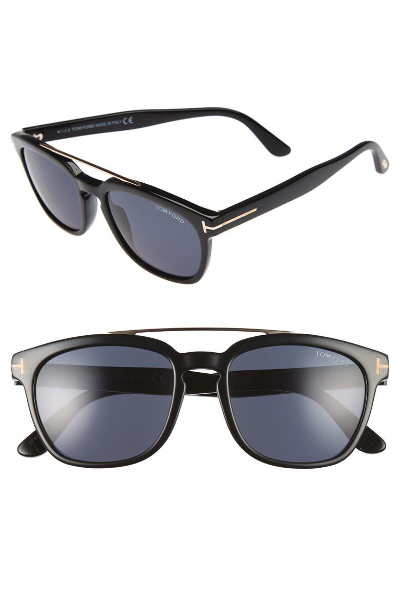 957aac7e64 Tom Ford Holt 54mm Sunglasses