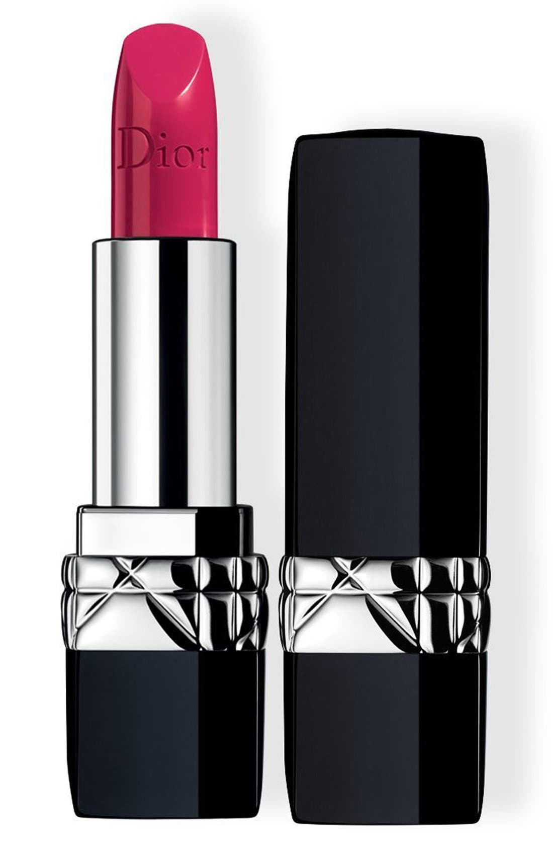 Dior Couture Color Rouge Dior Lipstick - 766 Rose Harpers
