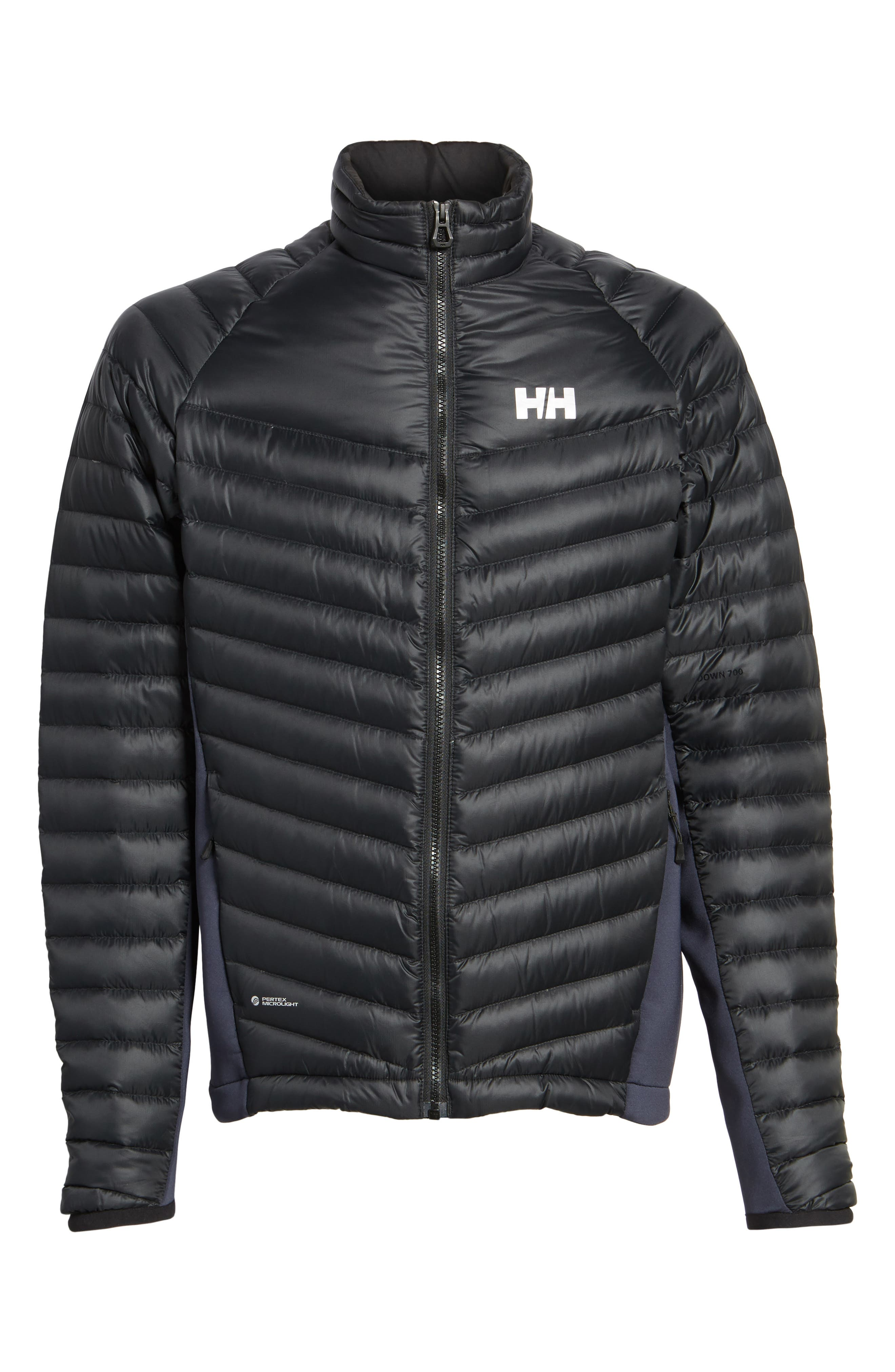 Verglas Insulator Hybrid Jacket,                             Alternate thumbnail 13, color,
