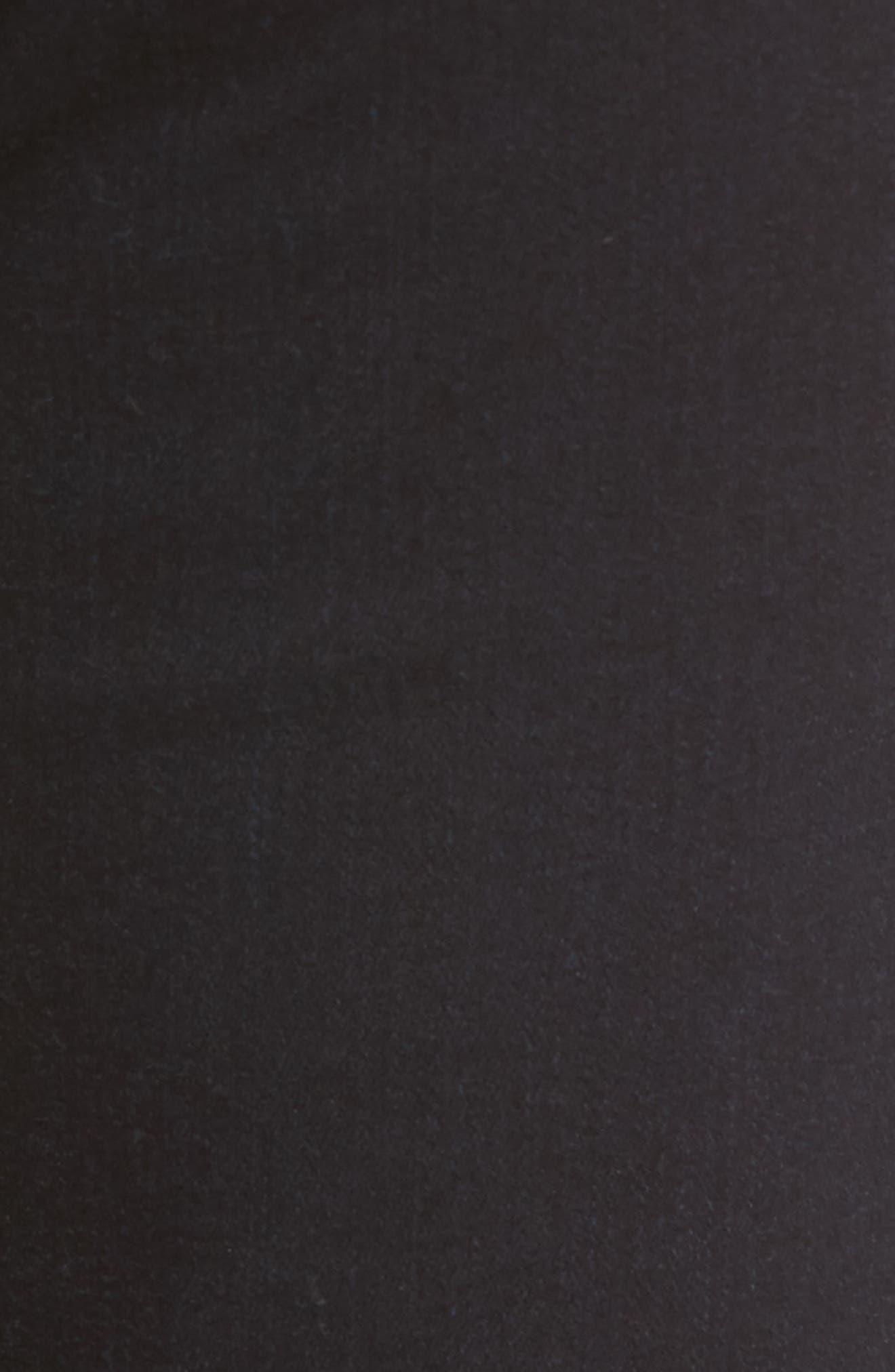 Maria High Waist Skinny Jeans,                             Alternate thumbnail 6, color,                             BLUEBIRD