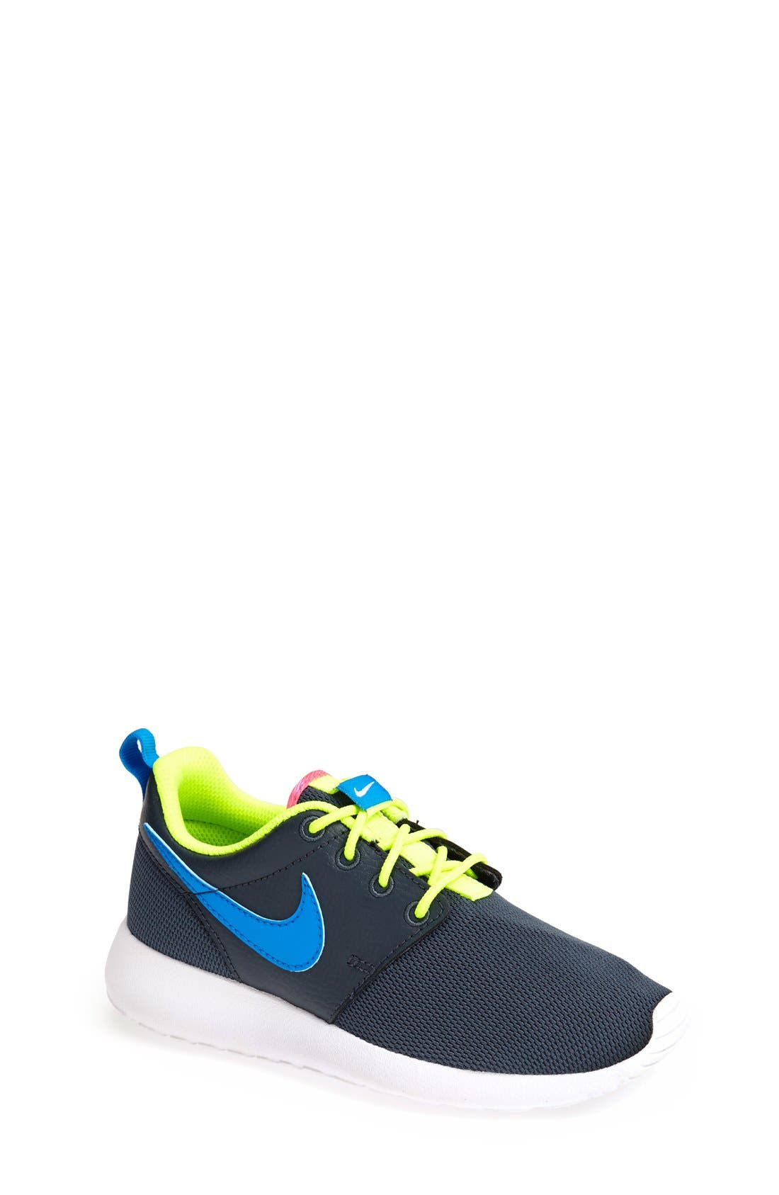 'Roshe Run' Sneaker,                             Main thumbnail 32, color,