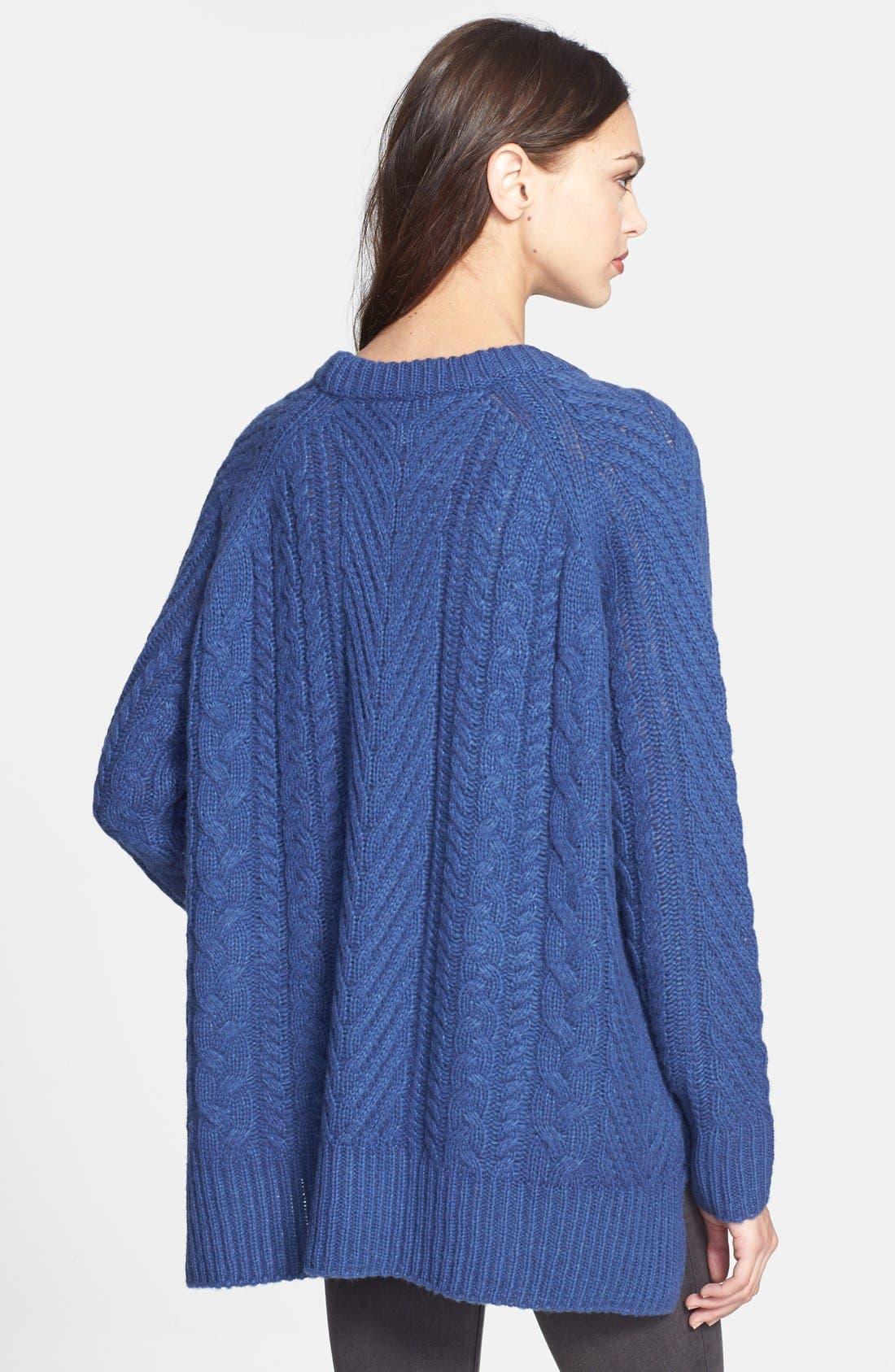 'James' Sweater,                             Alternate thumbnail 3, color,                             020