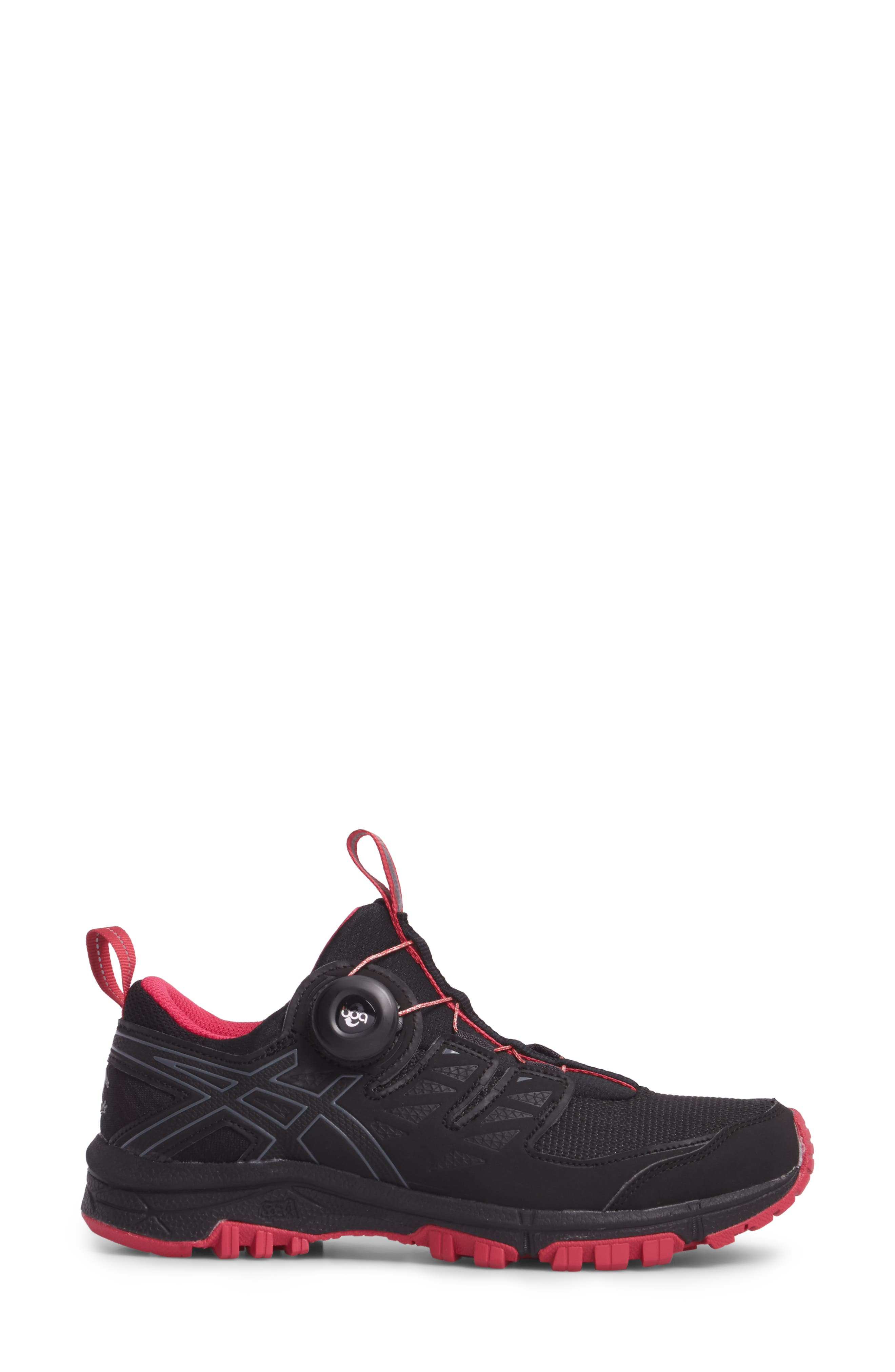 GEL-Fujirado Running Shoe,                             Alternate thumbnail 3, color,                             007