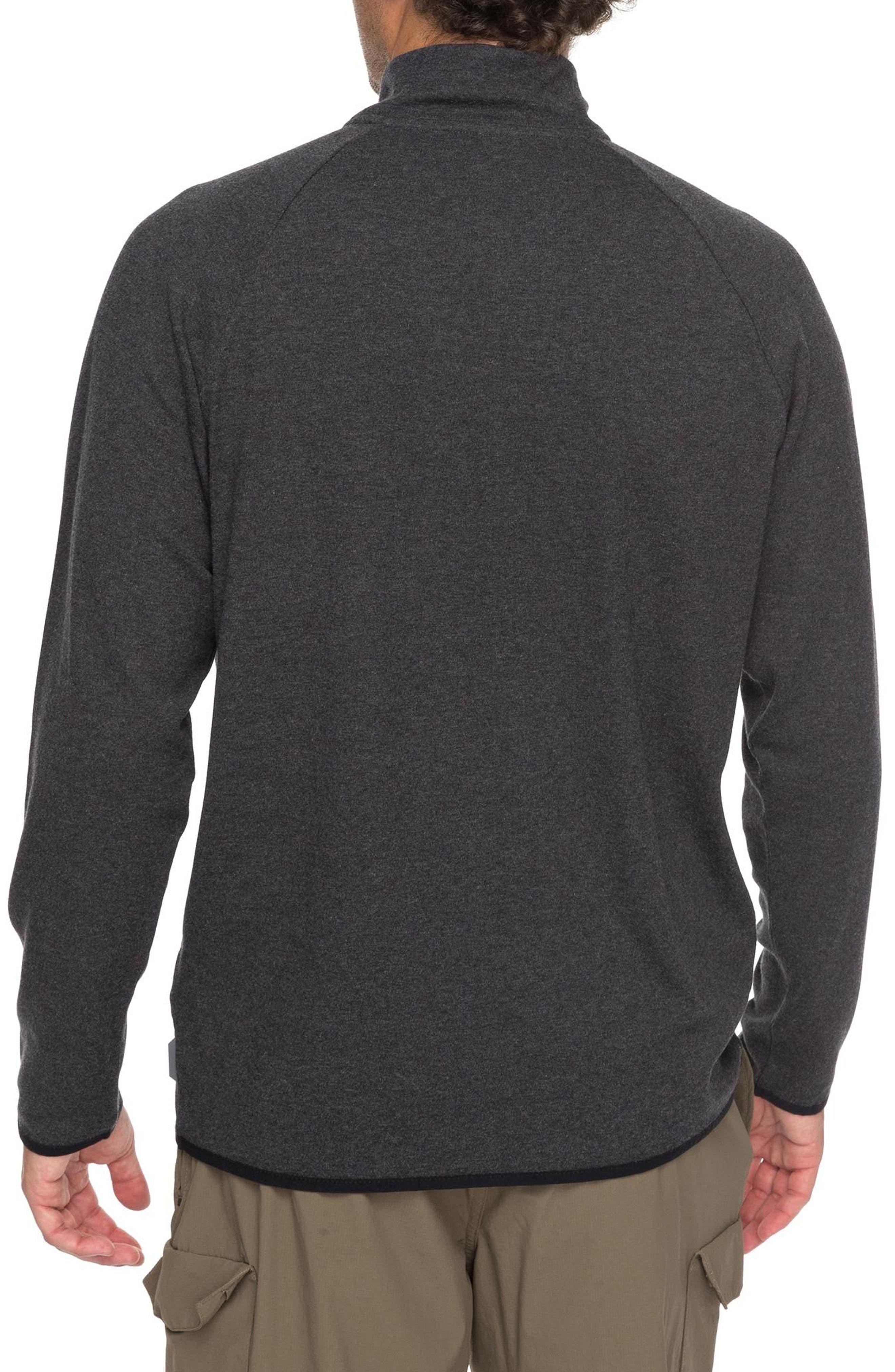 Technical Sweatshirt,                             Alternate thumbnail 2, color,                             005