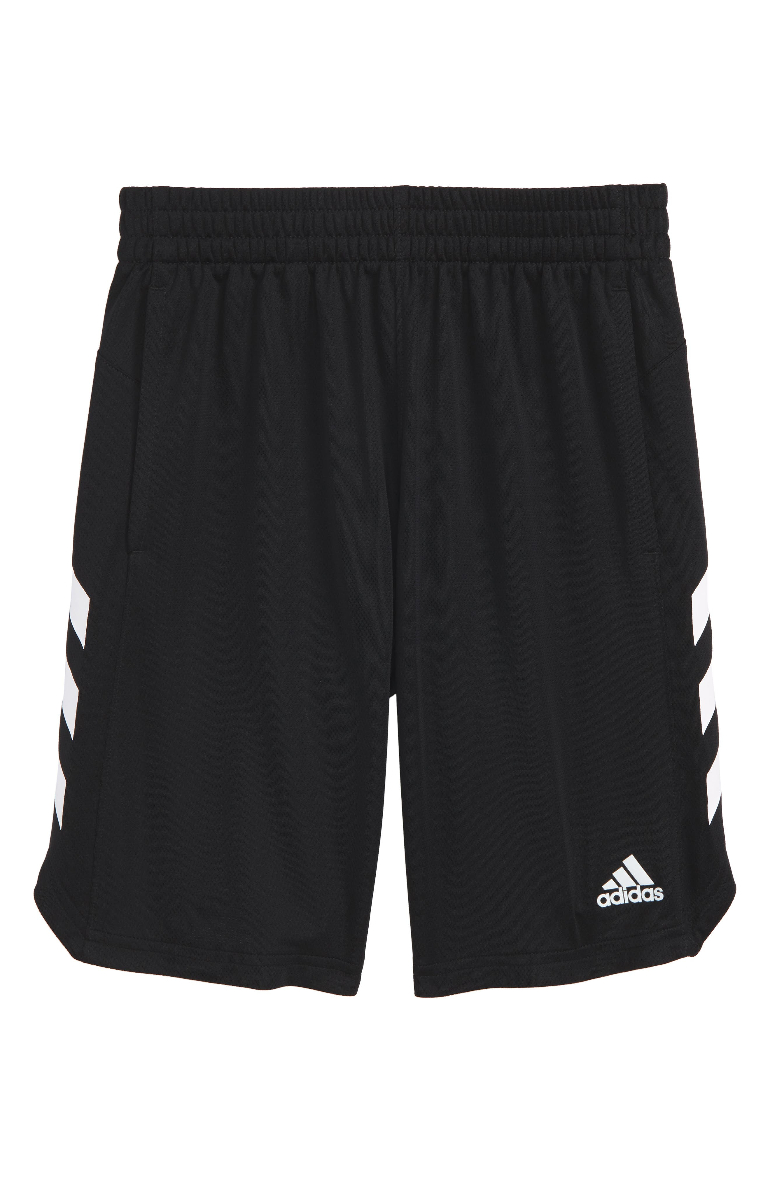 Climacool<sup>®</sup> Sport Shorts,                             Main thumbnail 1, color,                             001