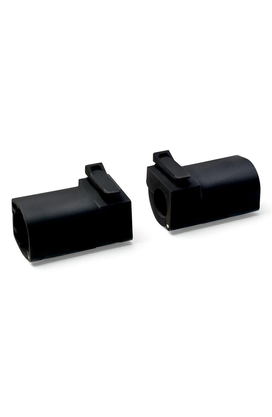 Cameleon³ 2015 Comfort Wheeled Board Adapter,                         Main,                         color, BLACK