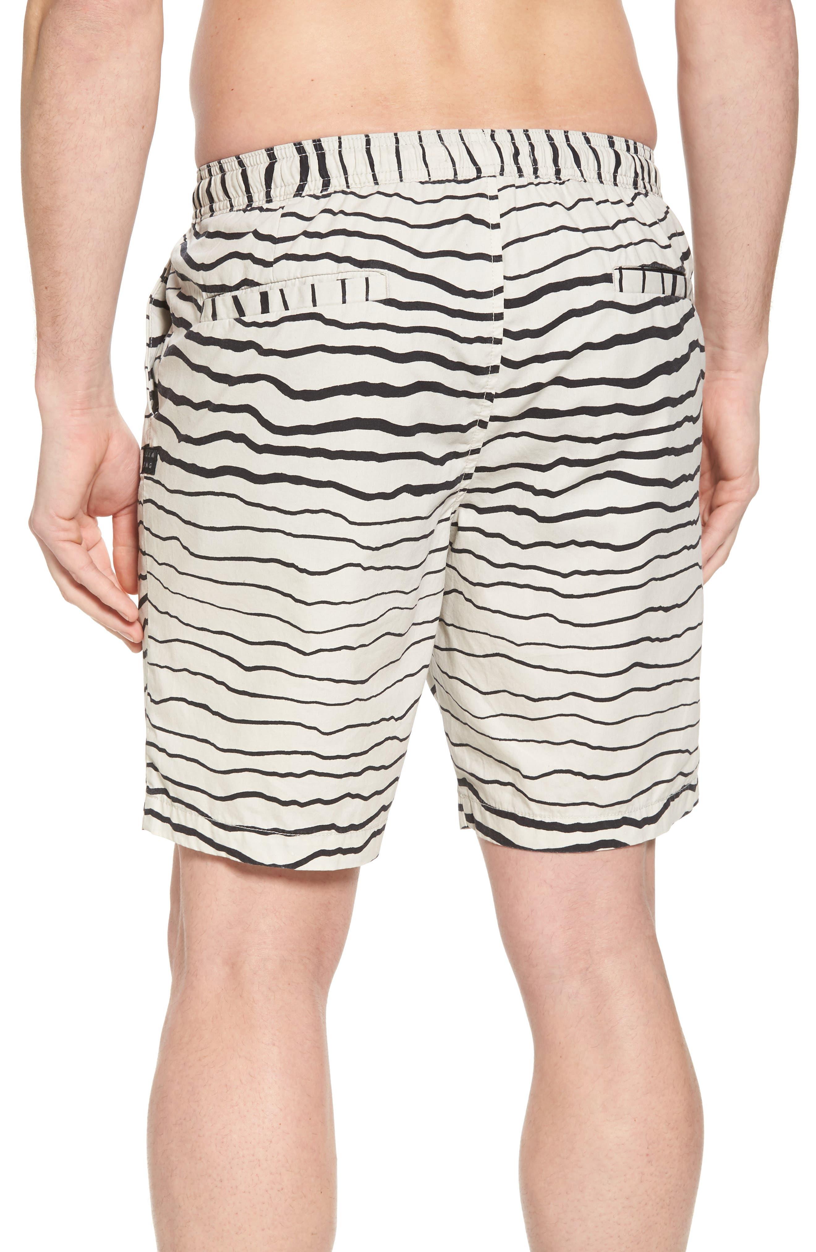 Larry Layback Sunday Shorts,                             Alternate thumbnail 4, color,