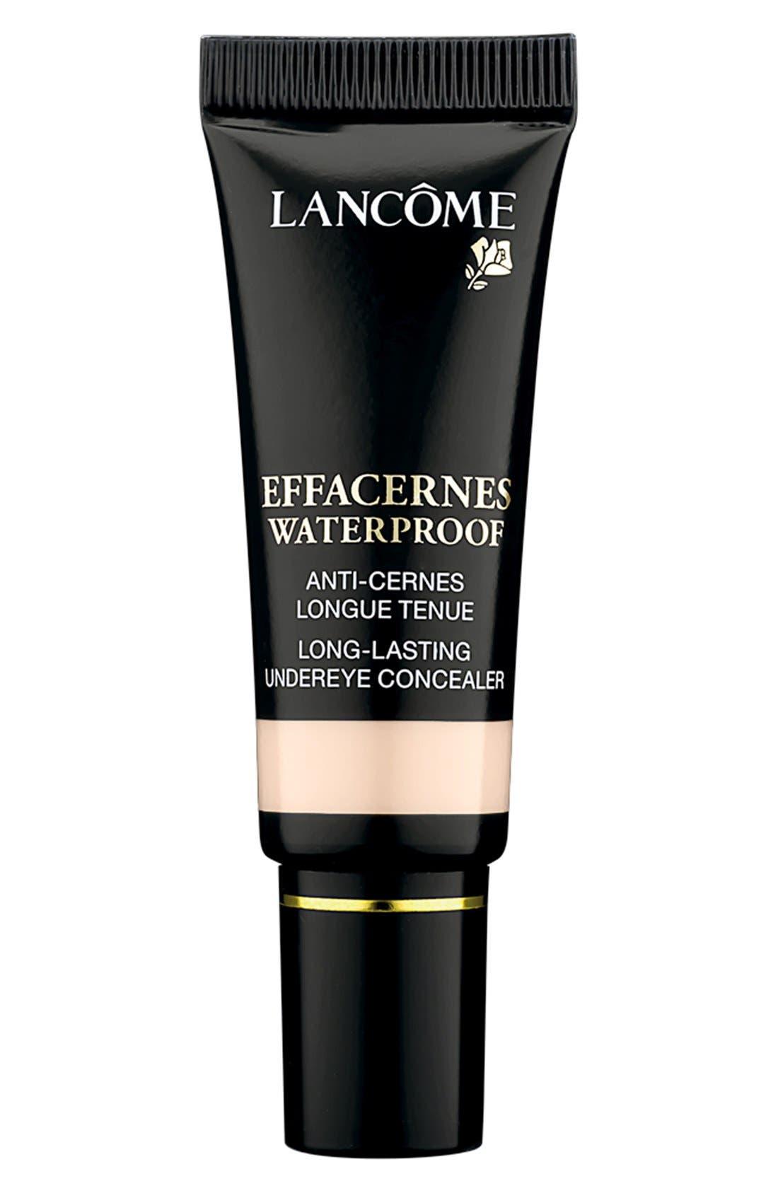 Effacernes Waterproof Protective Undereye Concealer, Main, color, LIGHT BUFF