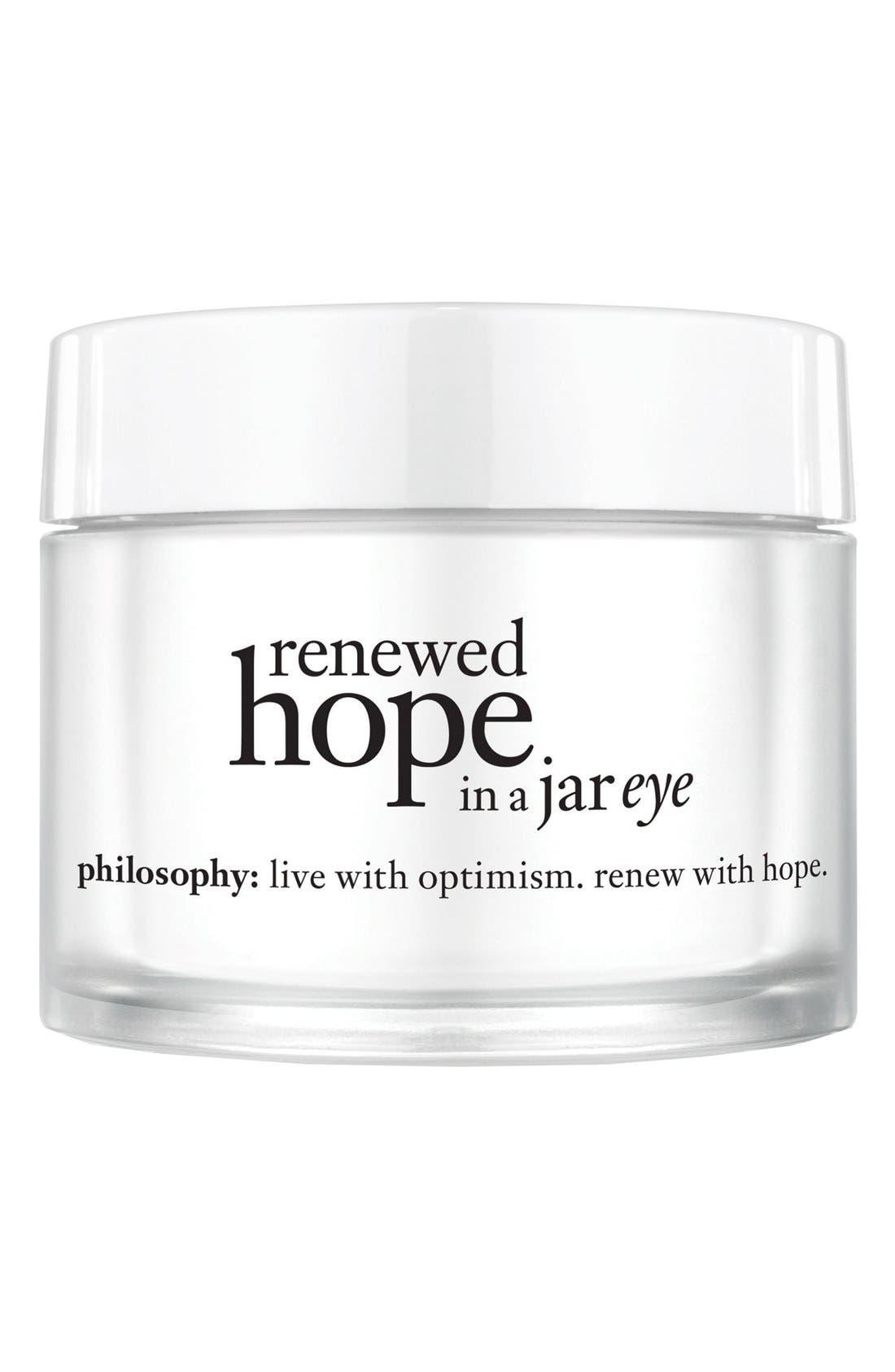 renewed hope in a jar eye,                         Main,                         color, NO COLOR