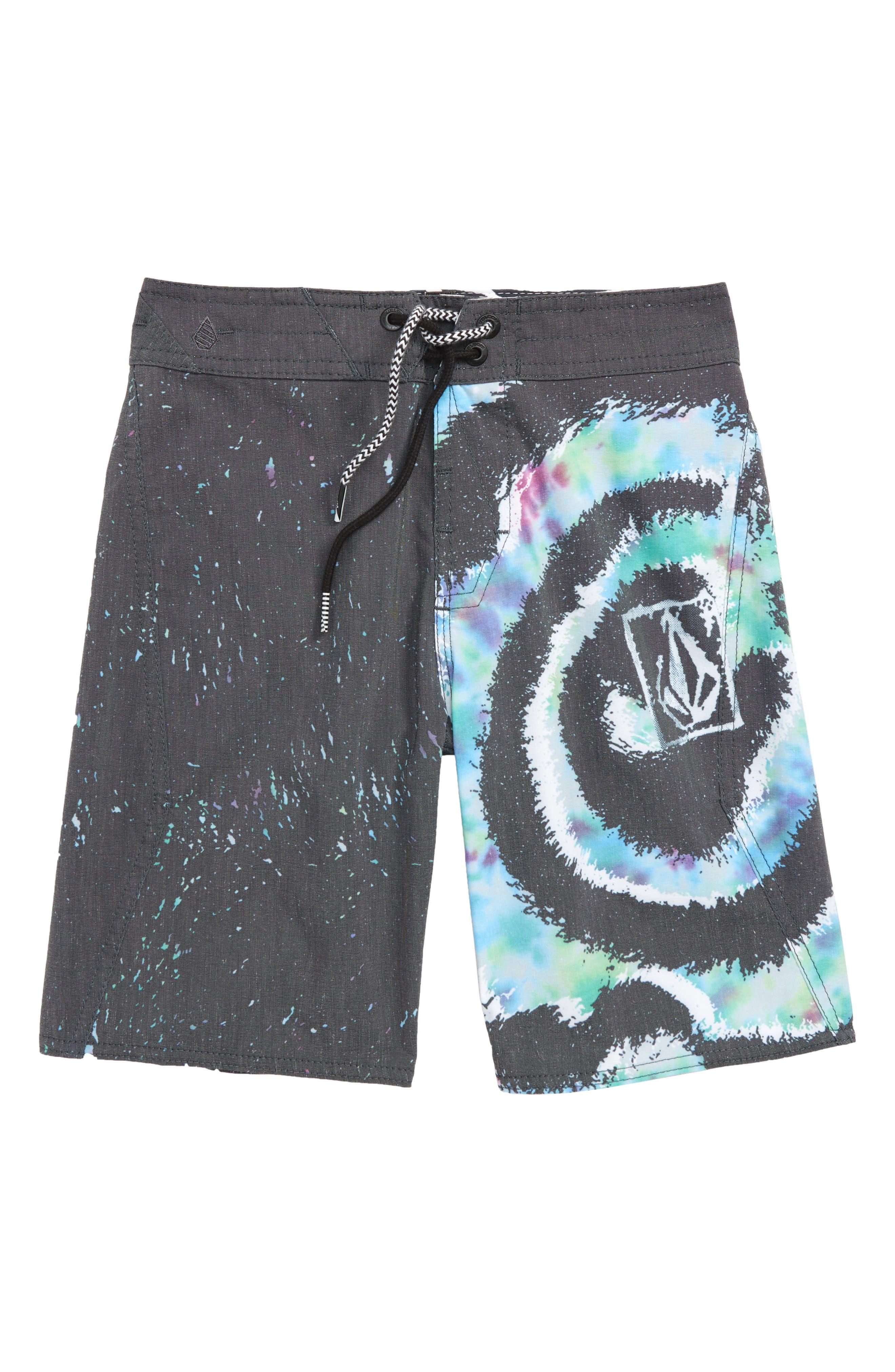 Psyched Board Shorts,                             Main thumbnail 1, color,                             005