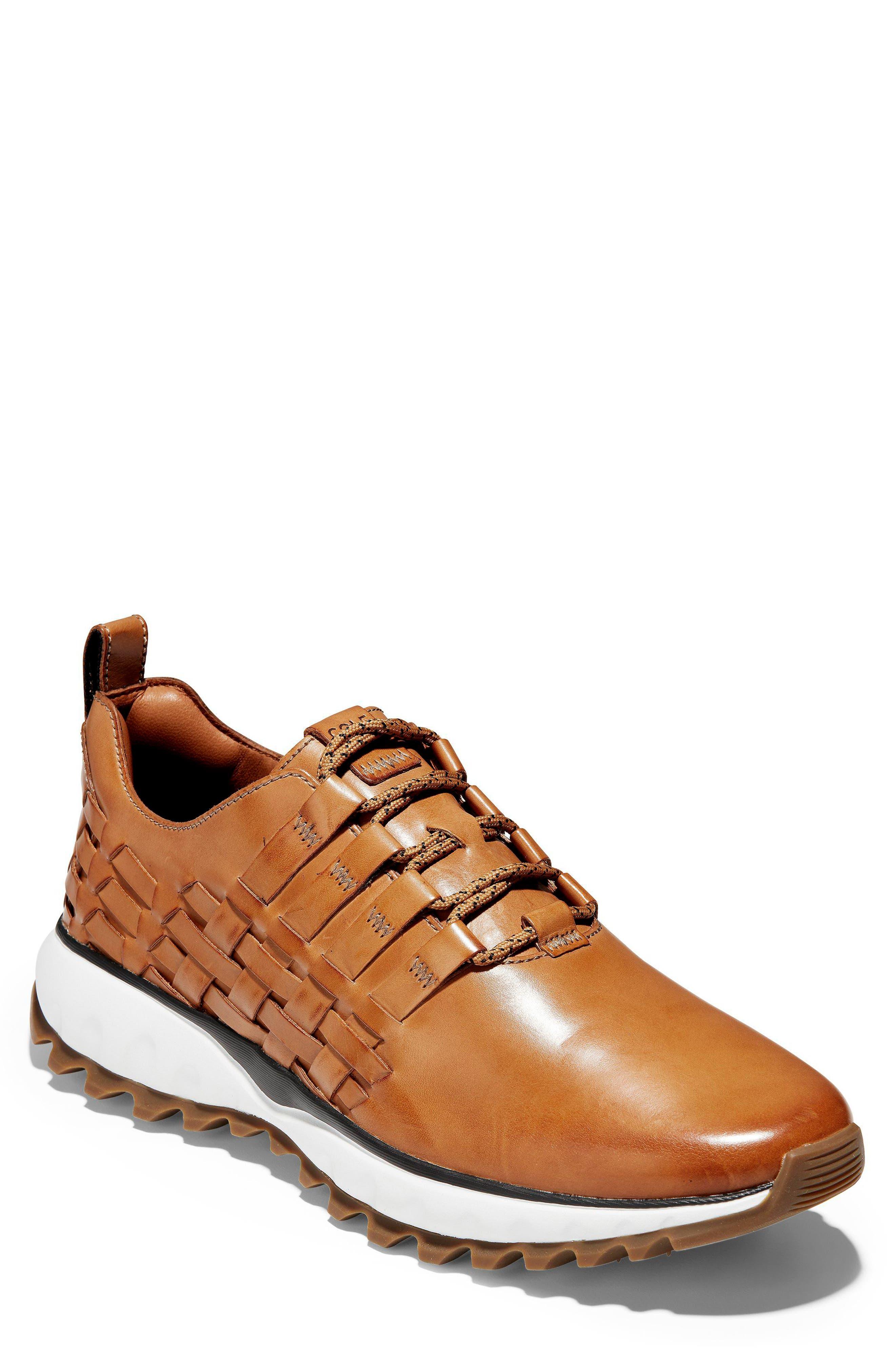 GrandExplore All Terrain Woven Sneaker,                             Main thumbnail 3, color,