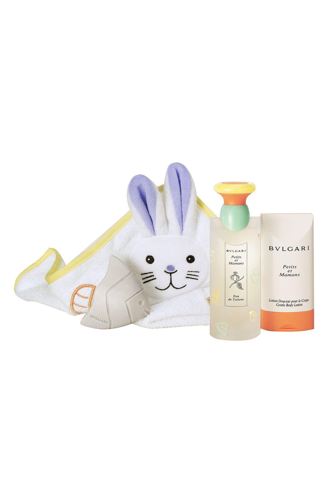 'Petits et Mamans' Gift Set, Main, color, 000