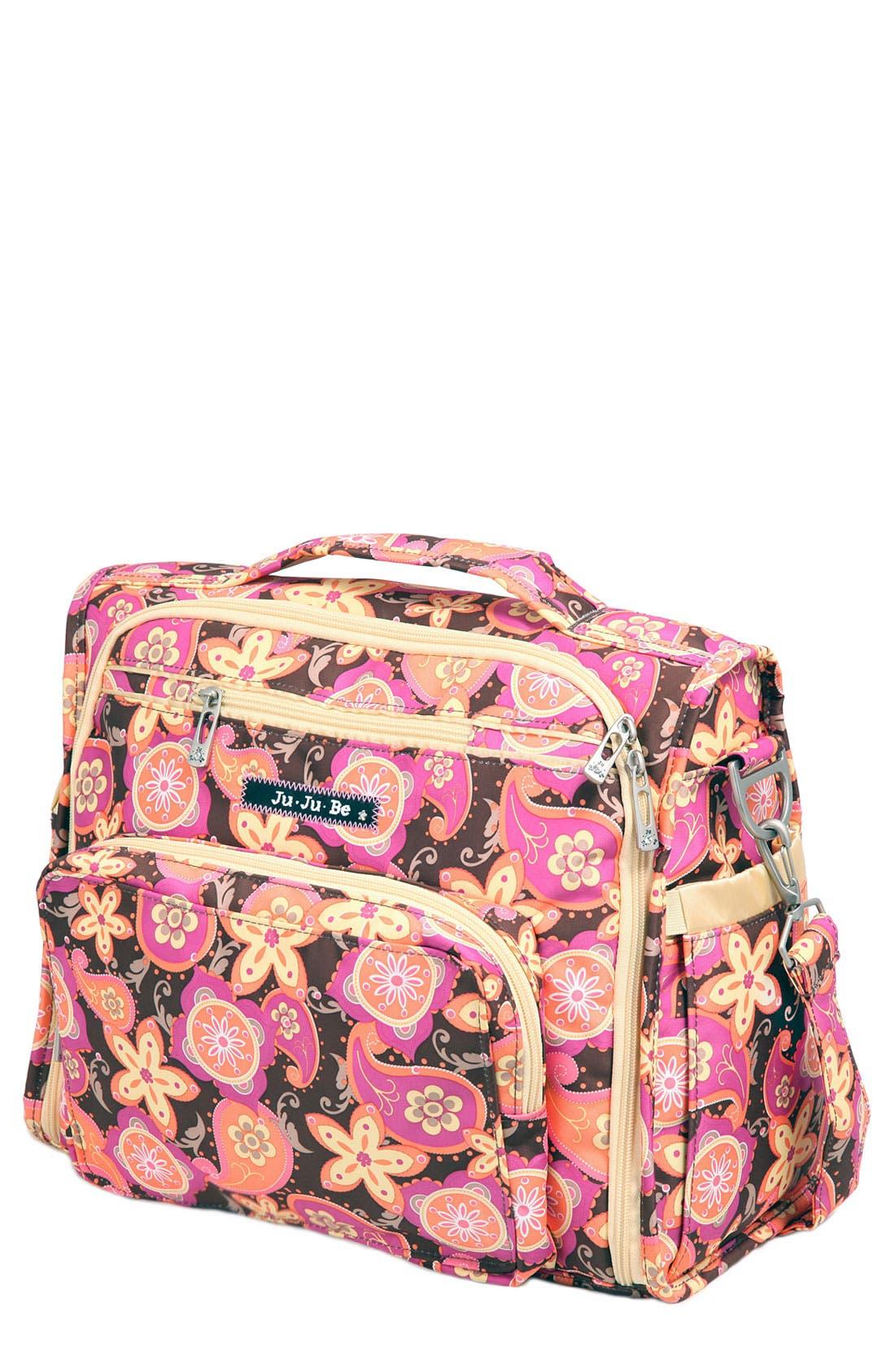 'BFF' Diaper Bag,                             Main thumbnail 26, color,