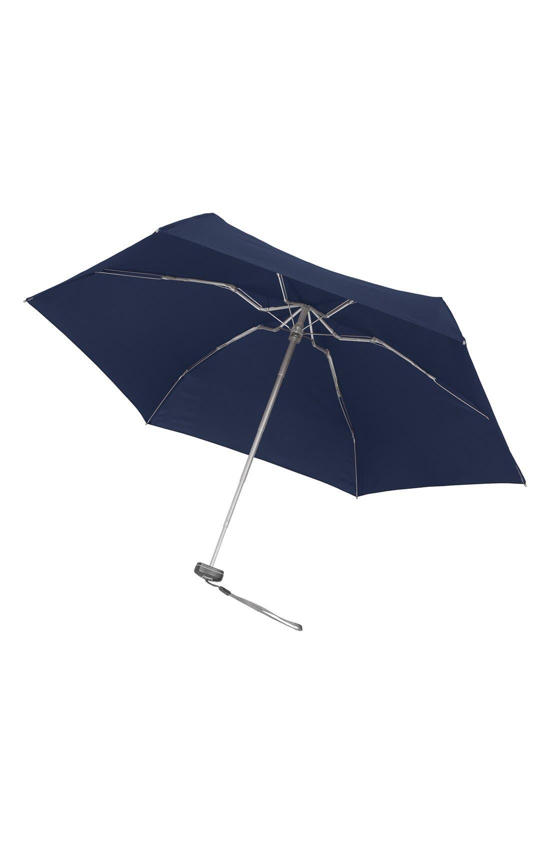 Travel Umbrella,                             Main thumbnail 2, color,