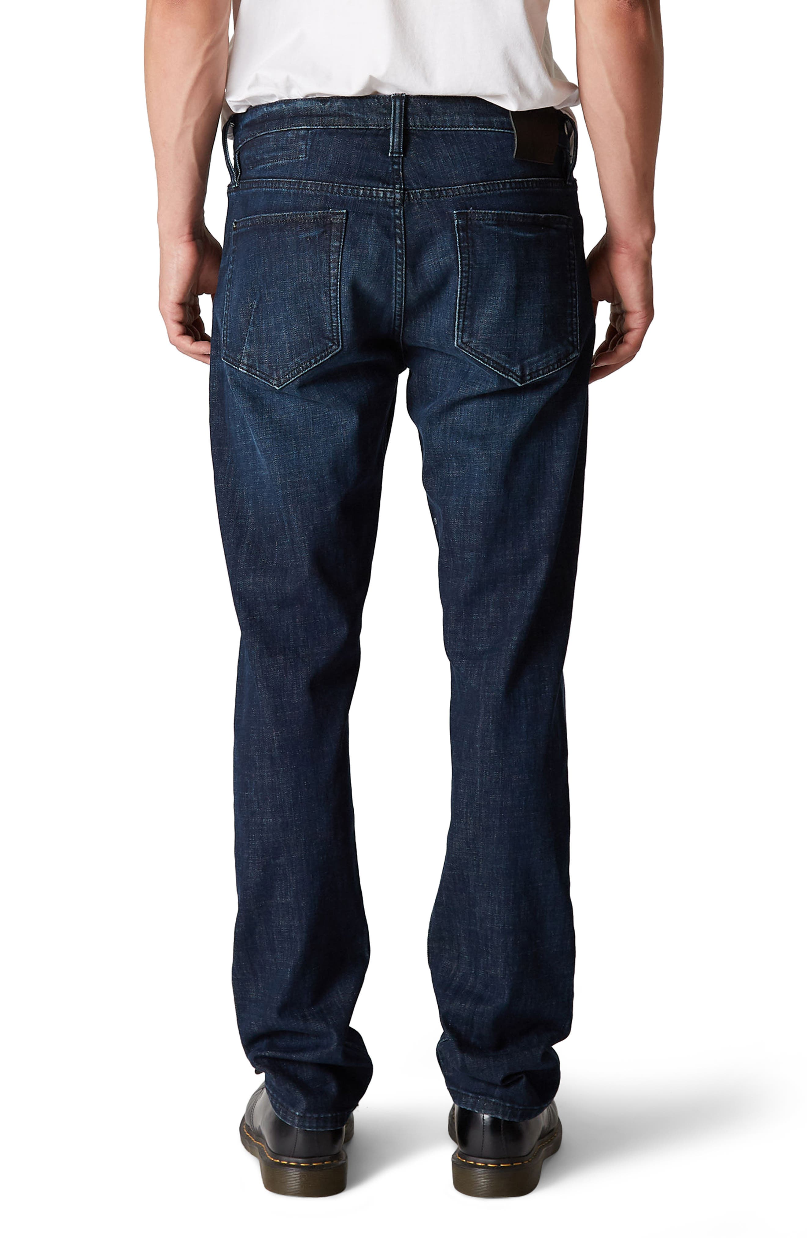 Wooster Slim Fit Jeans,                             Alternate thumbnail 2, color,