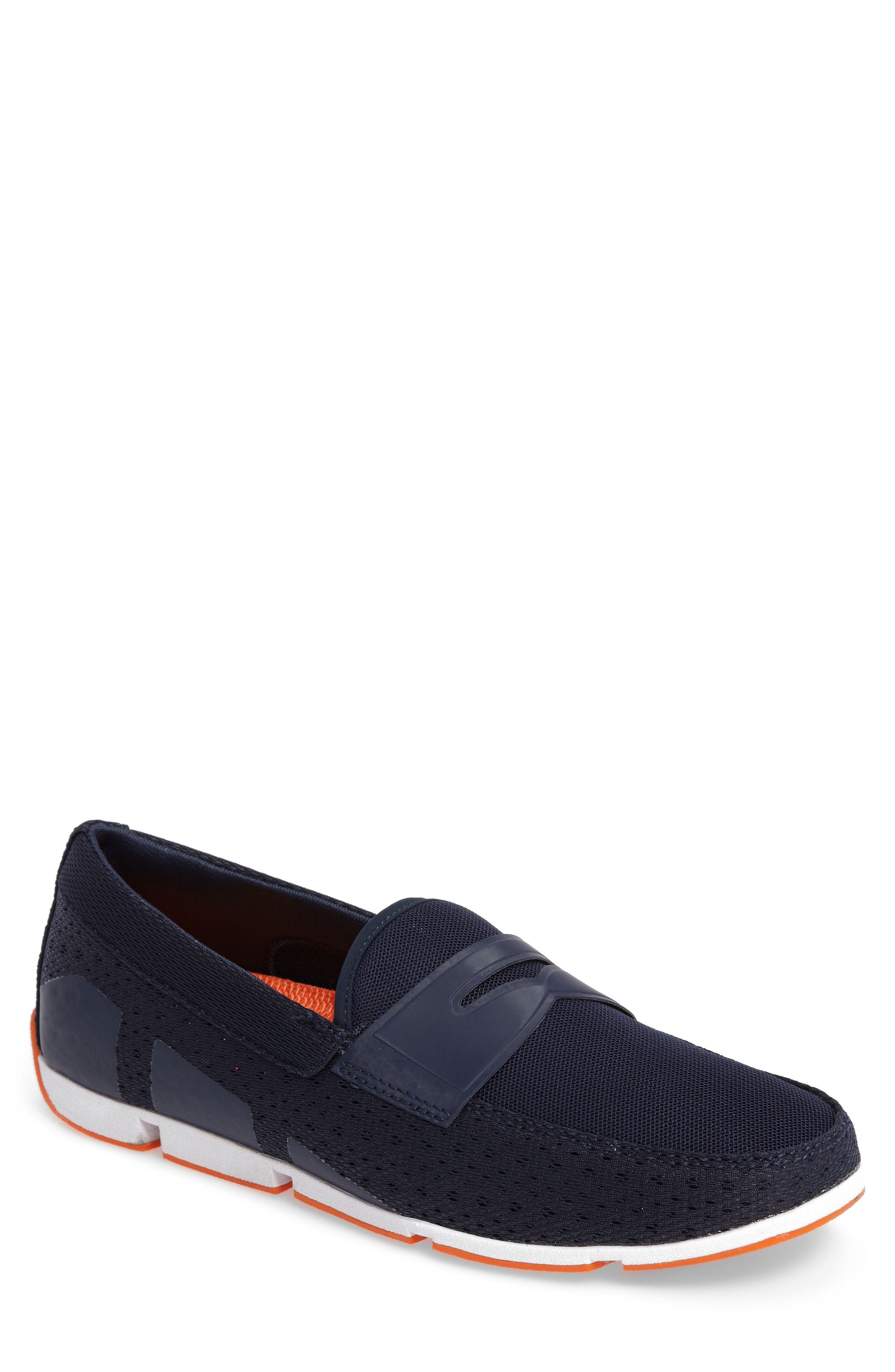 Breeze Penny Loafer,                             Main thumbnail 5, color,