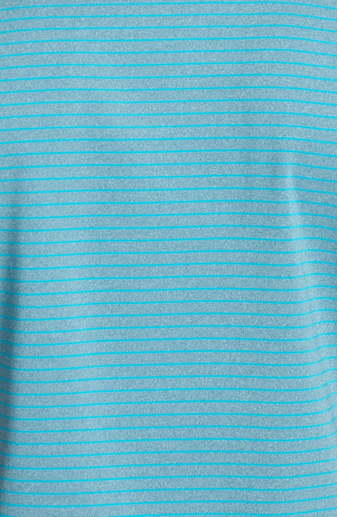 'Playoff' Loose Fit Short Sleeve Polo,                             Alternate thumbnail 140, color,