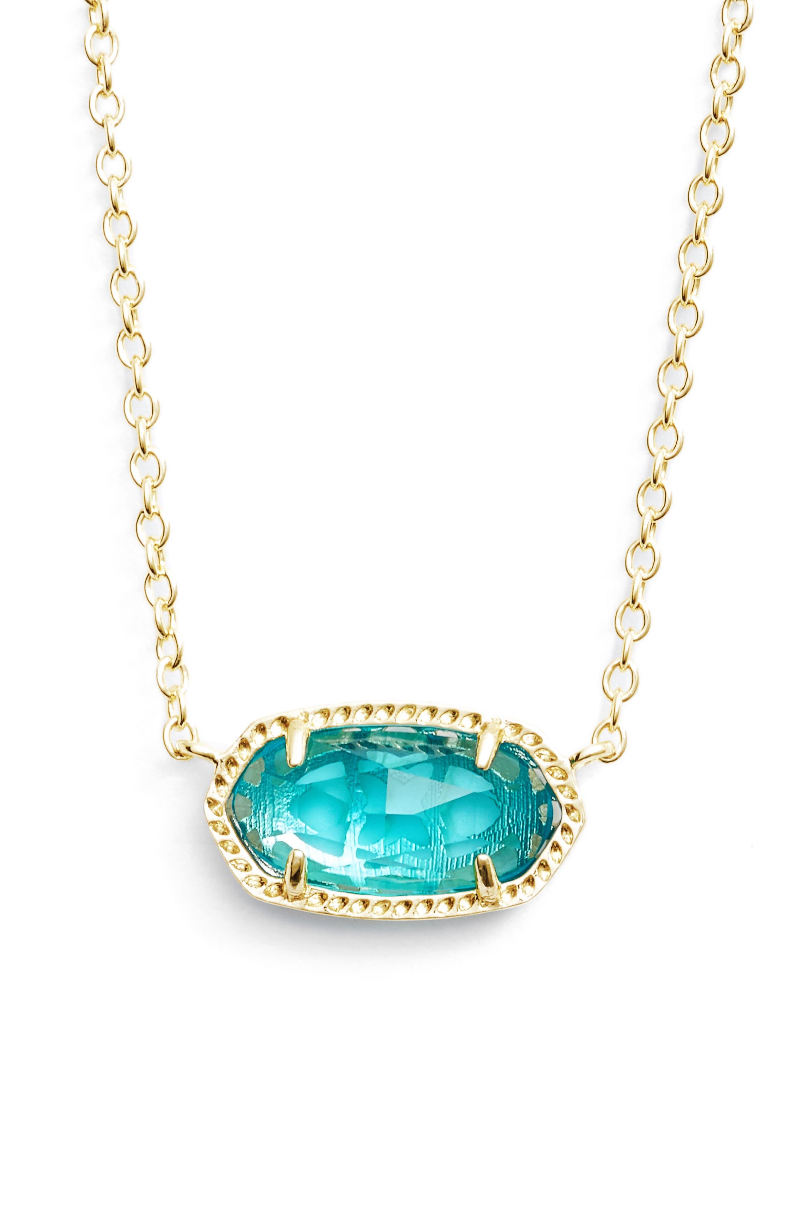 'Elisa' Pendant Necklace,                             Alternate thumbnail 139, color,